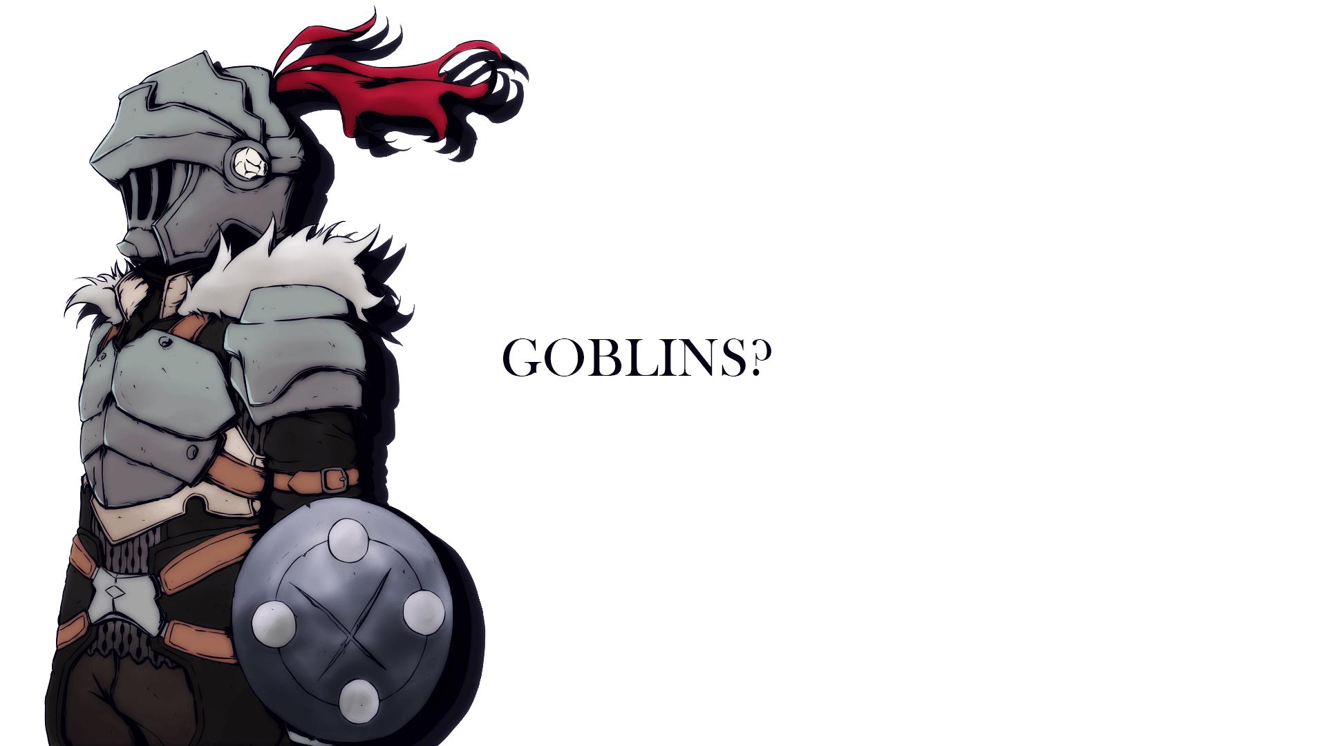 Goblin Slayer Wallpapers - Wallpaper Cave