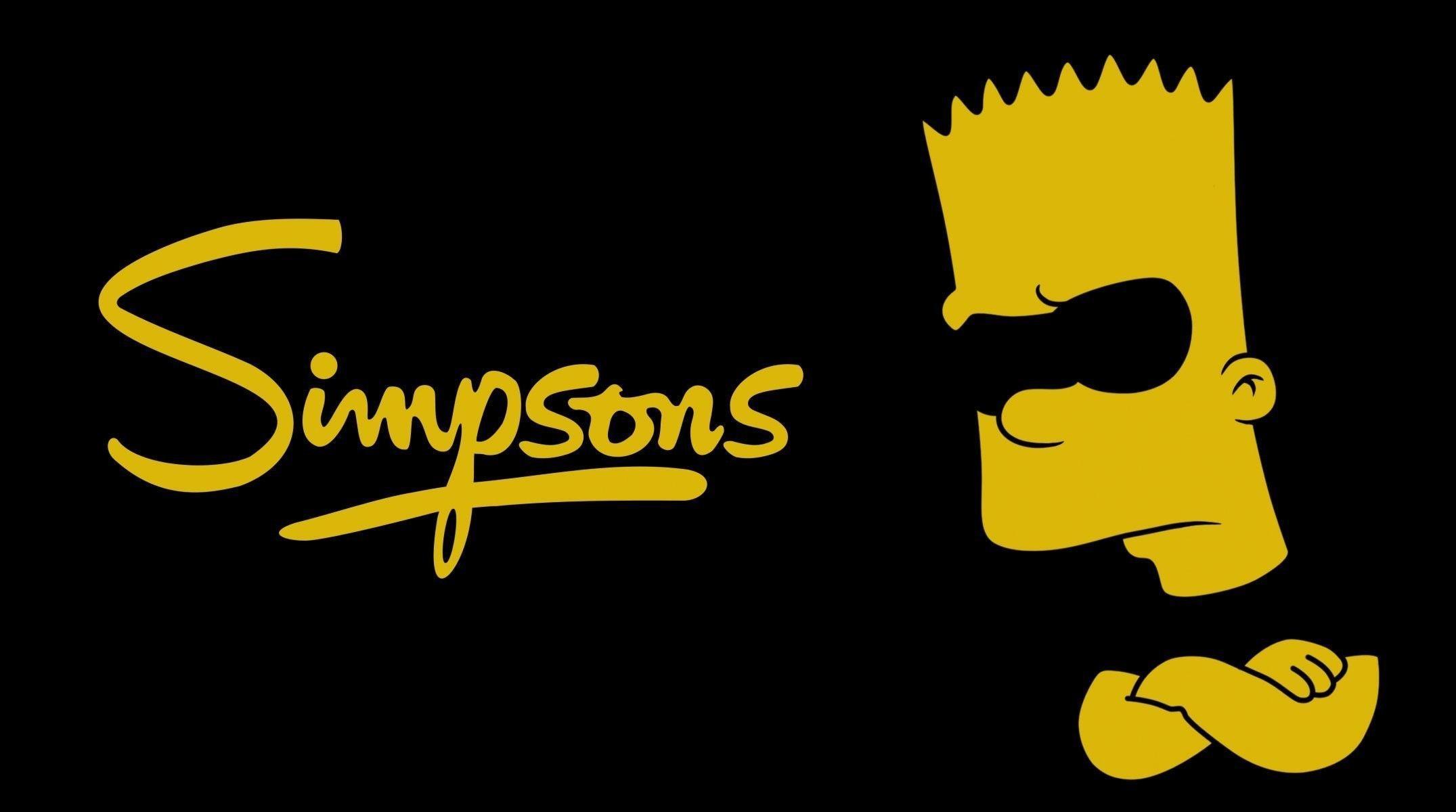 Sad Bart Simpson Wallpapers - Wallpaper Cave
