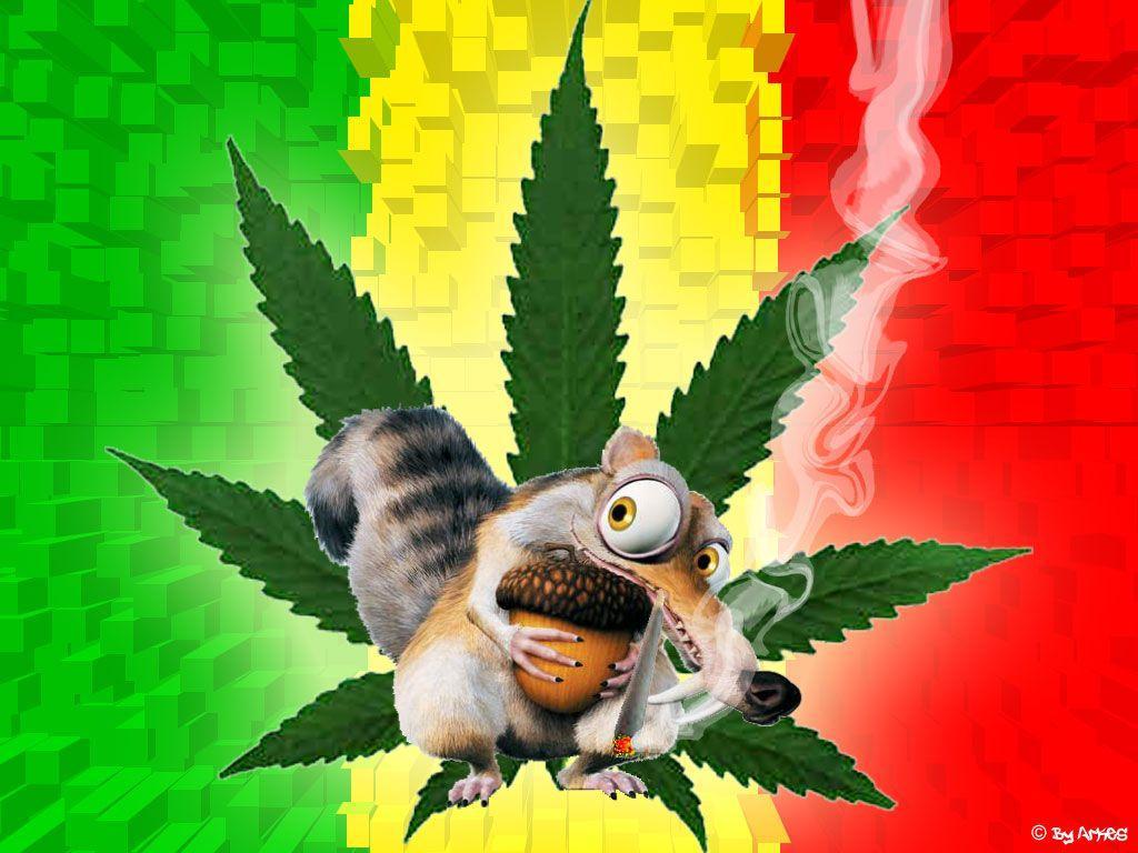 Приколы картинки марихуана, света