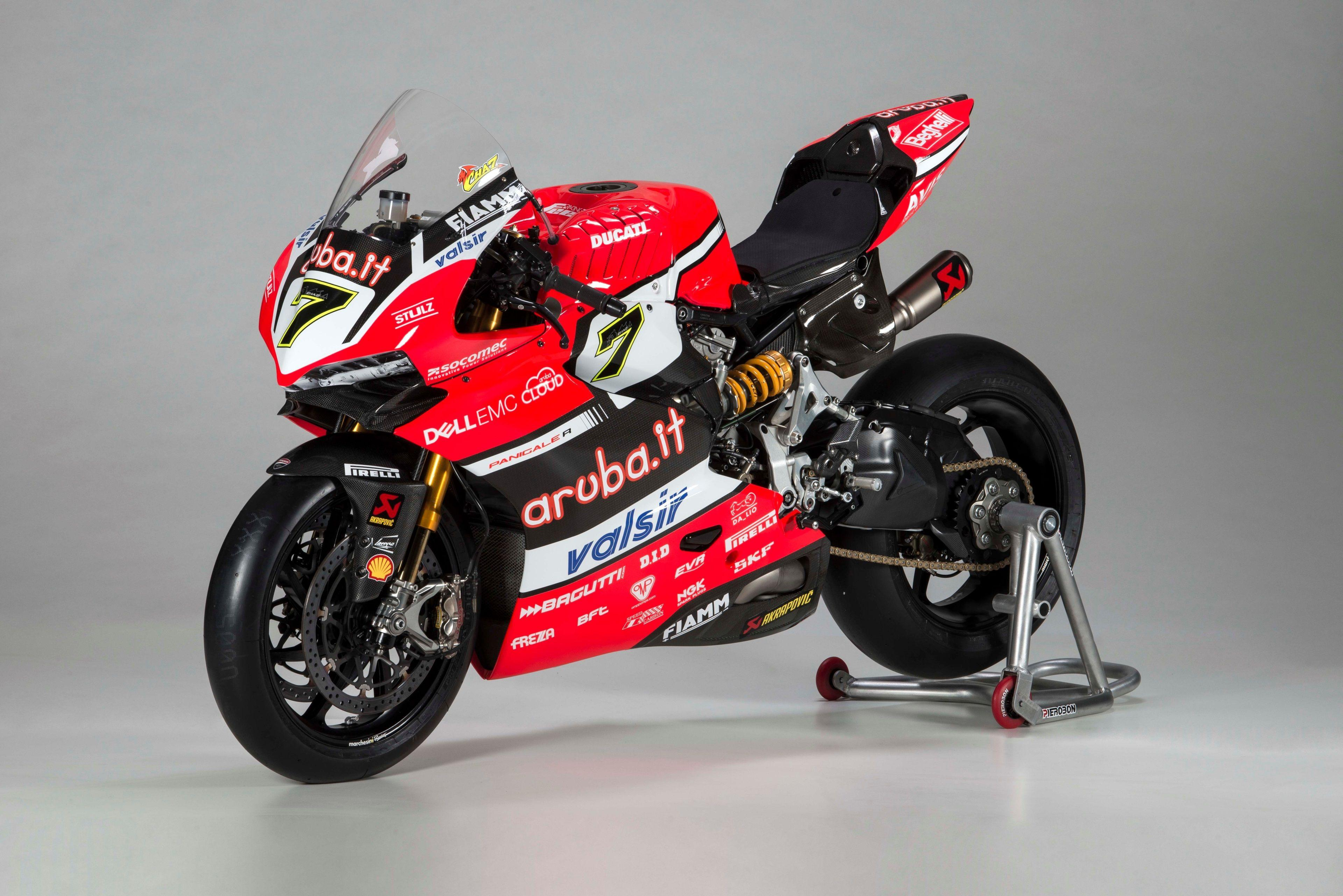 Ducati Panigale V4 Wallpapers Wallpaper Cave