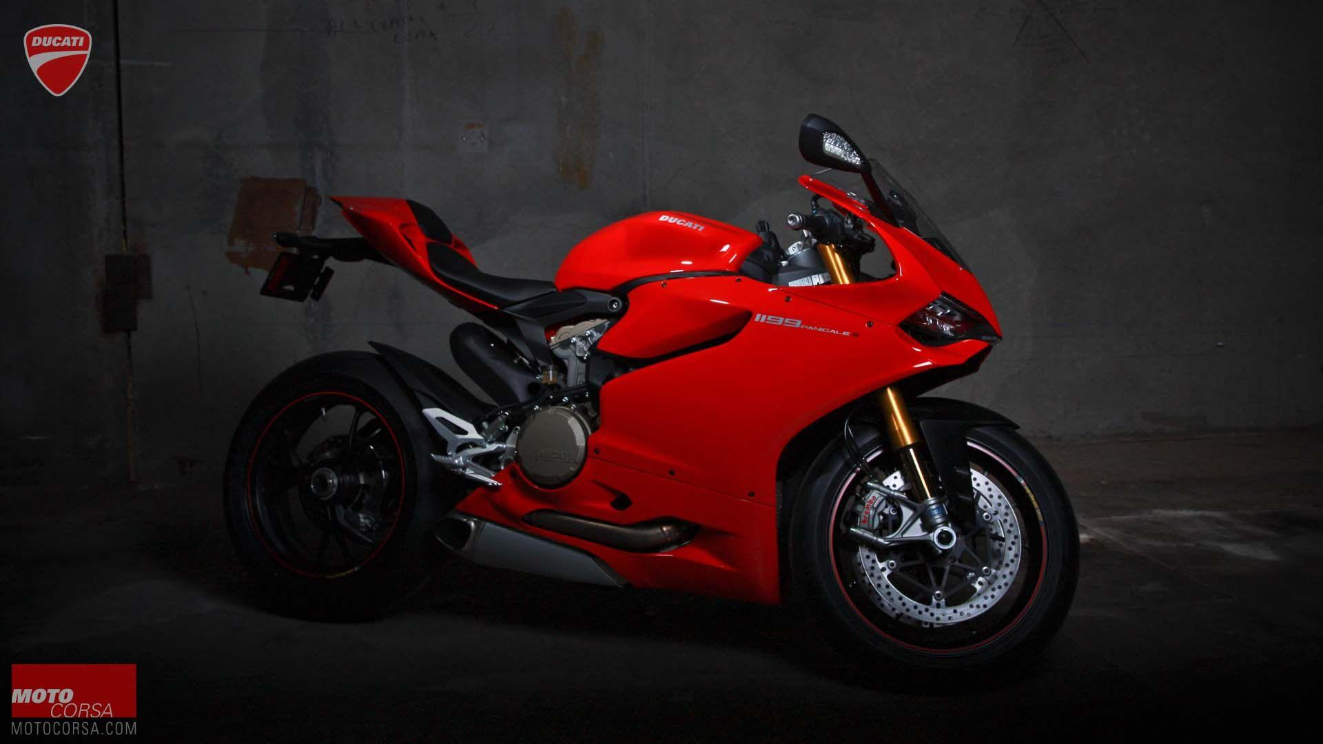 Ducati Panigale V4 Wallpapers