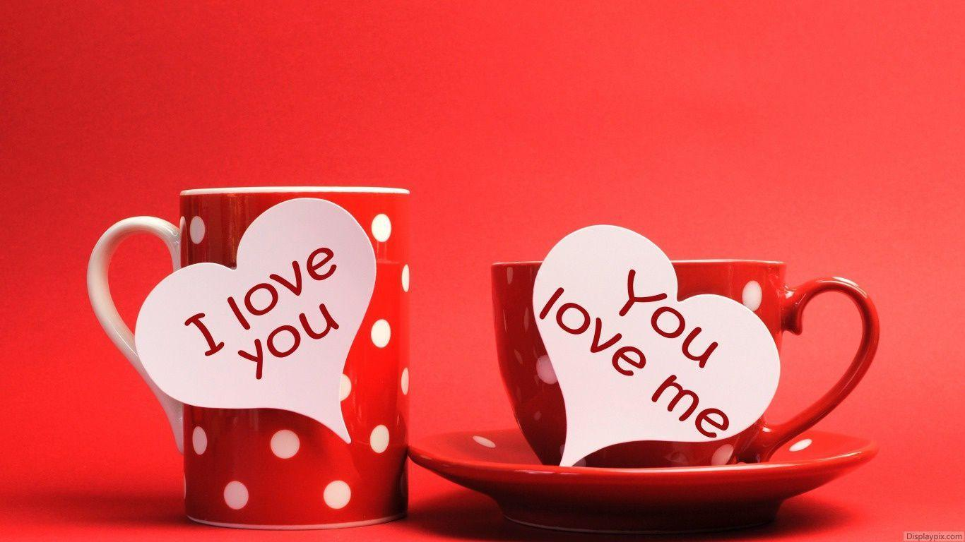 I Love You Image for Your Love