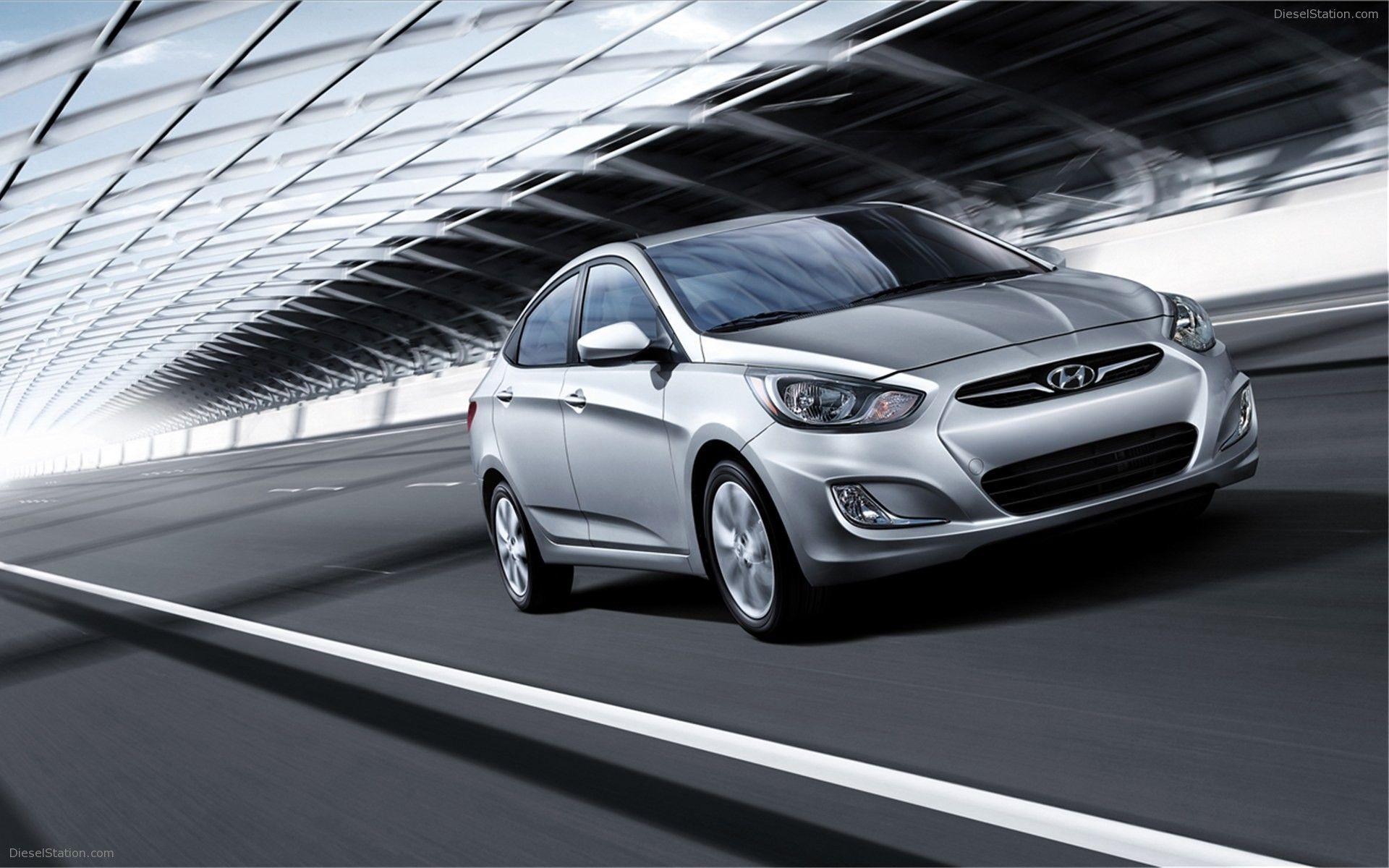 Hyundai Accent Wallpapers HD Photos, Wallpapers and other Image