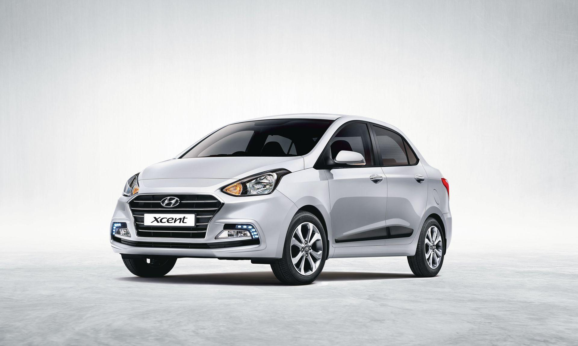 HYUNDAI XCENT 2017 E Photos, Image and Wallpapers, Colours