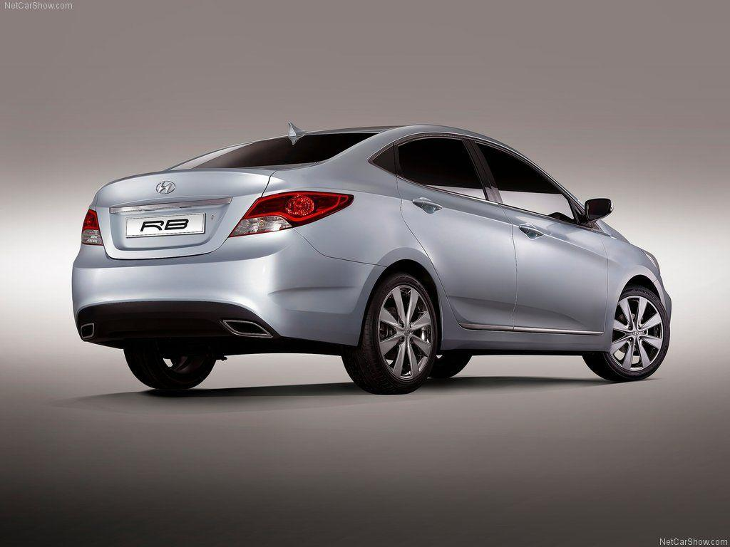 Free Wallpapers Stock: Hyundai Verna Rb Wallpapers