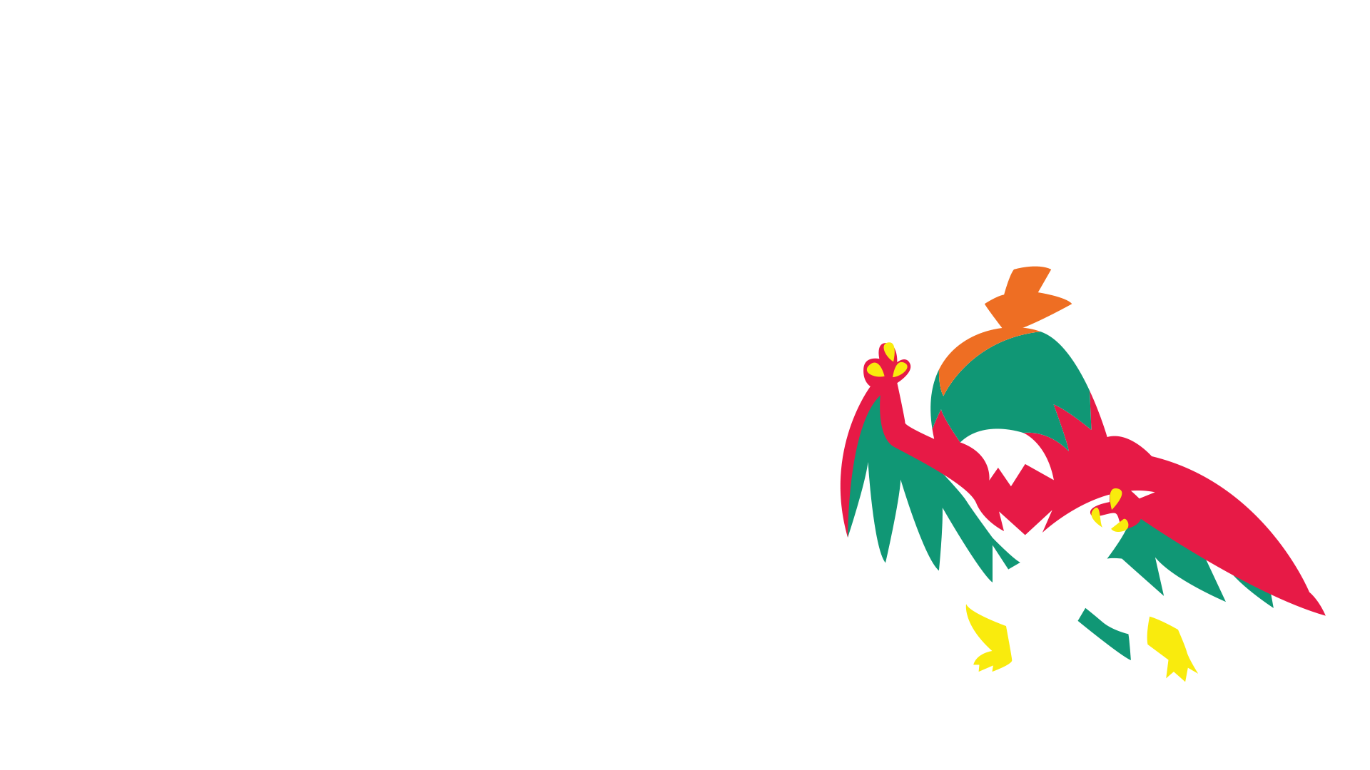Hawlucha Wallpapers 47968 1920x1080px