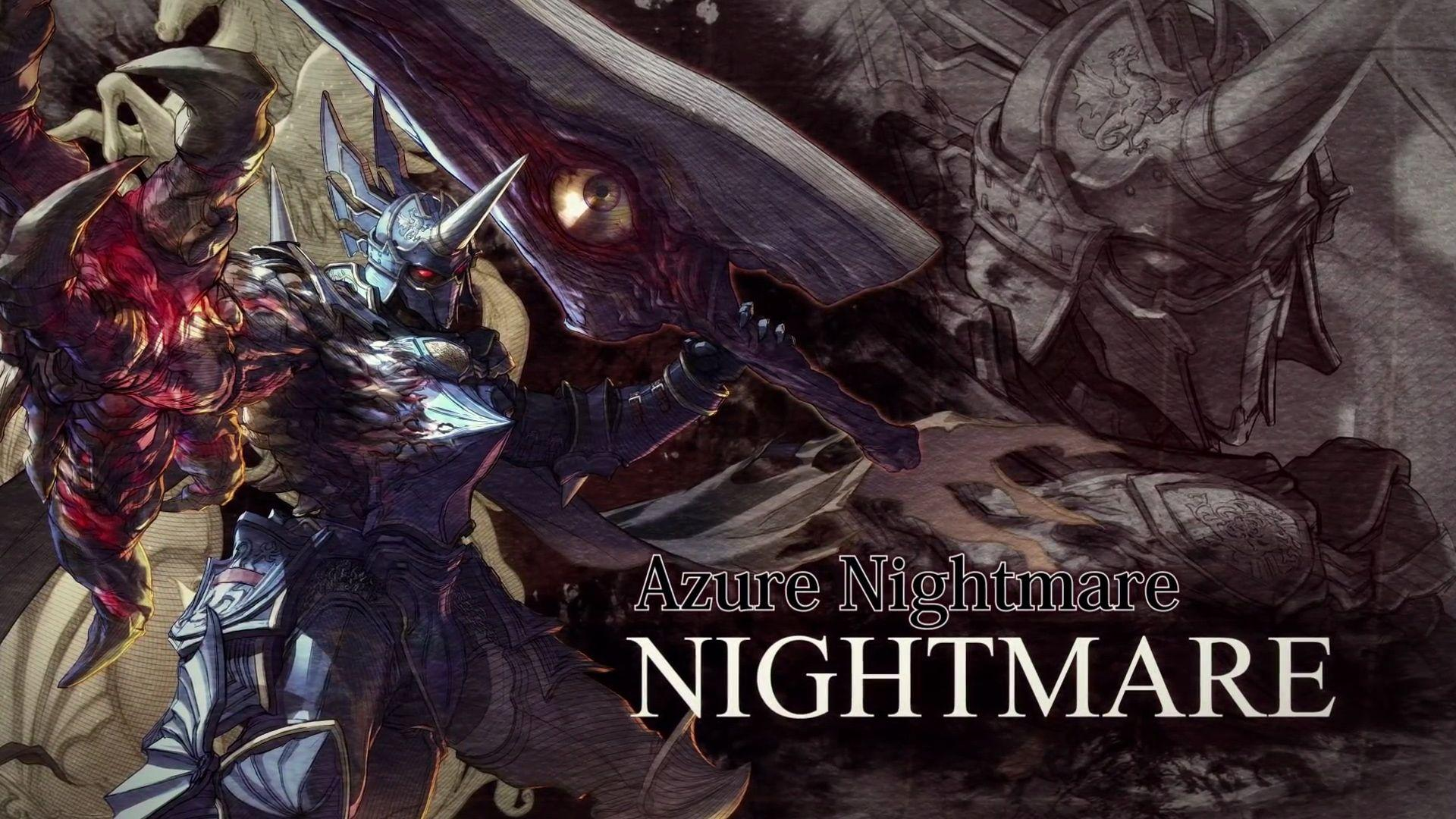 Nightmare. Wallpapers from Soulcalibur VI