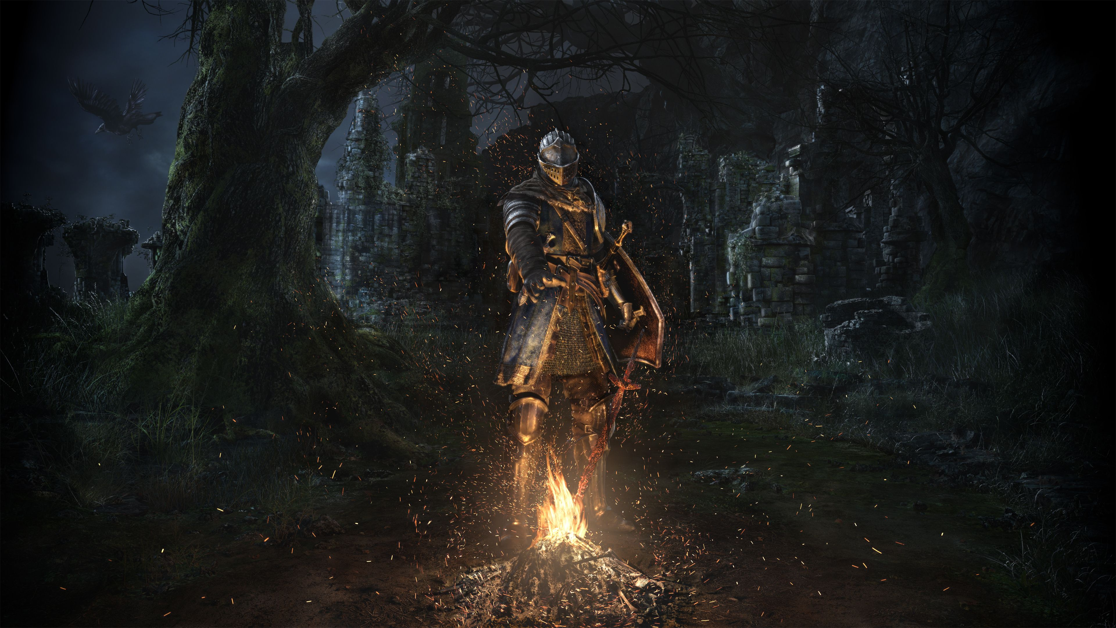 Dark Souls Remastered Wallpapers Wallpaper Cave