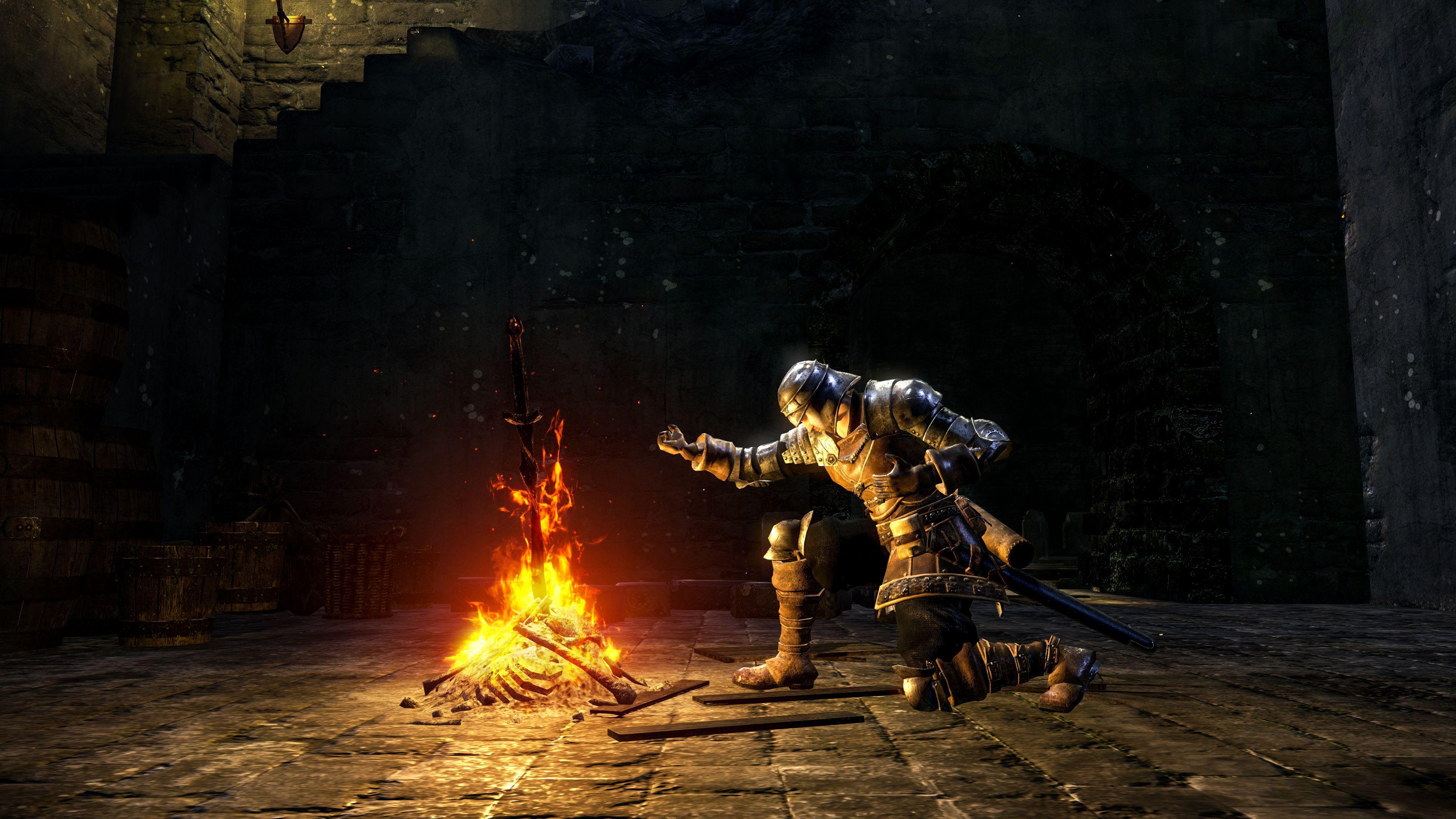 Dark Souls Remastered Wallpapers Wallpaper Cave