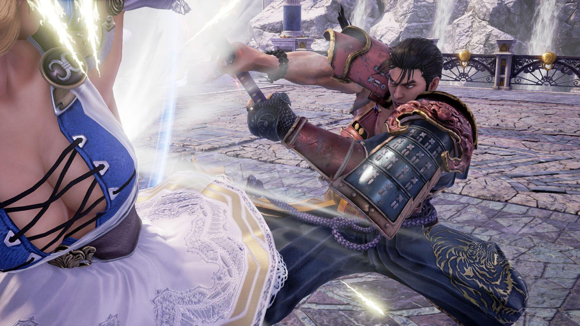 SoulCalibur VI – Game Art Gallery, Wallpapers, Info, Screenshots