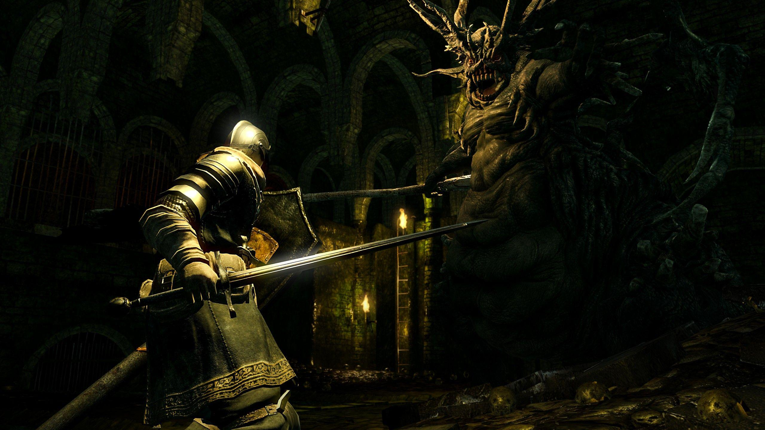 Dark Souls Remastered Wallpapers - Wallpaper Cave
