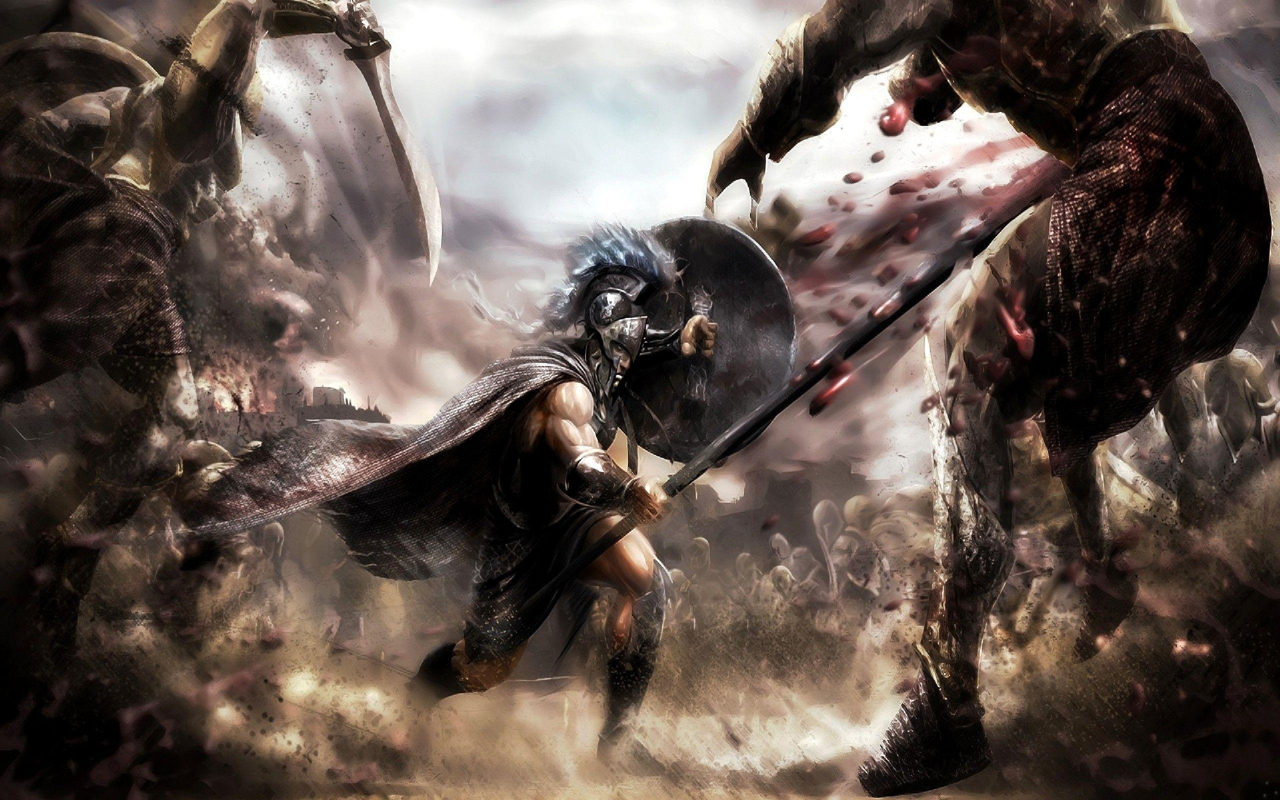 Gladiators Wallpapers Wallpaper