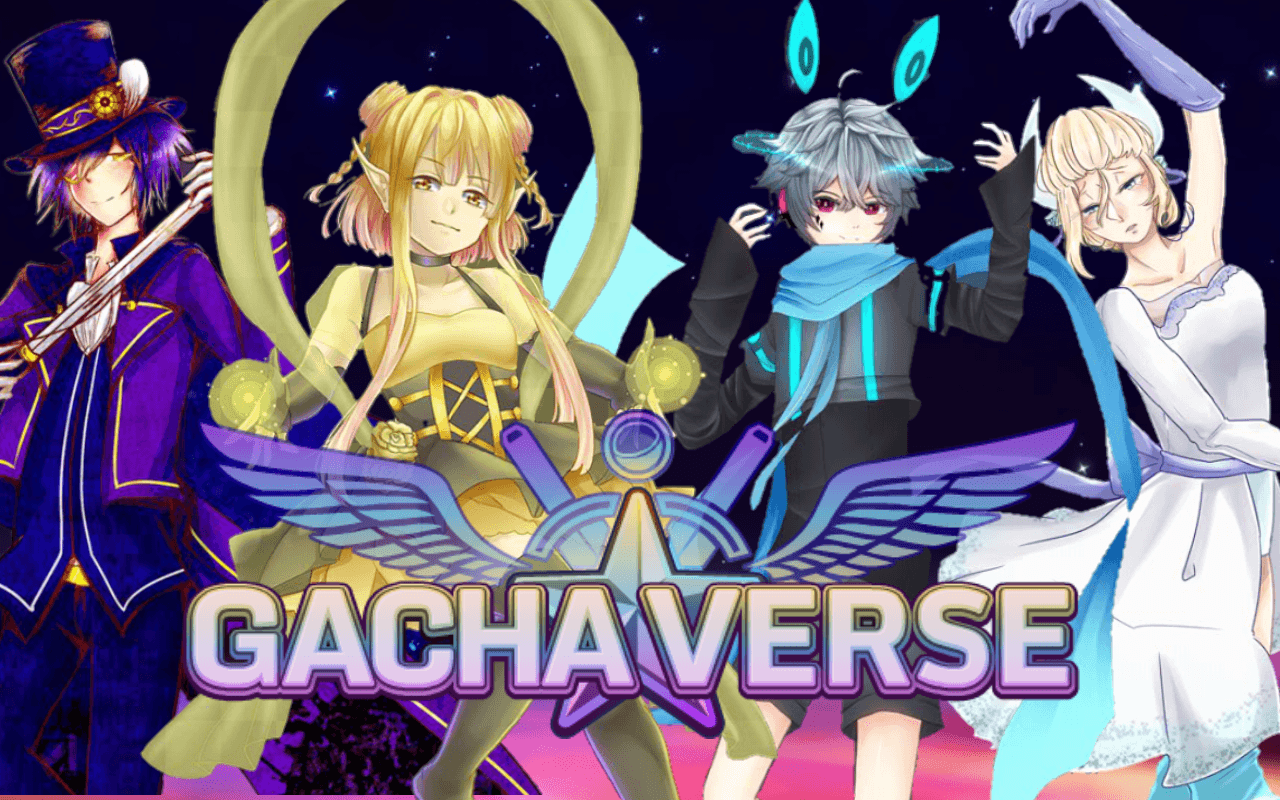 Gachaverse wallpapers