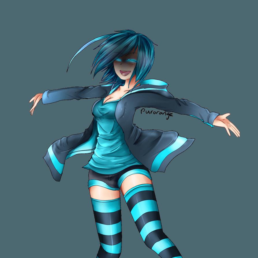Gachaverse (RPG & Anime Dress Up) Wallpapers