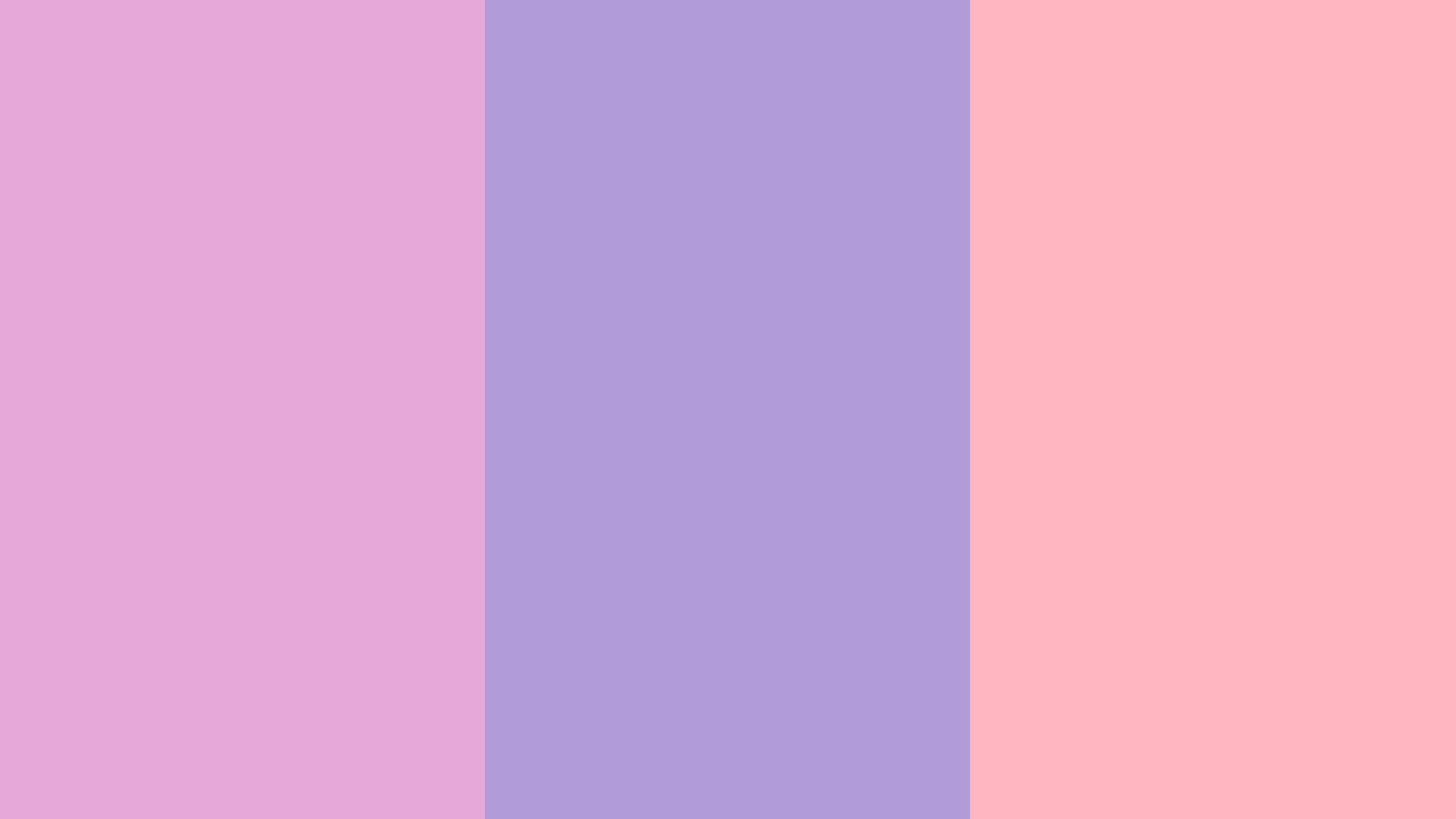 Plain Pastel Wallpapers