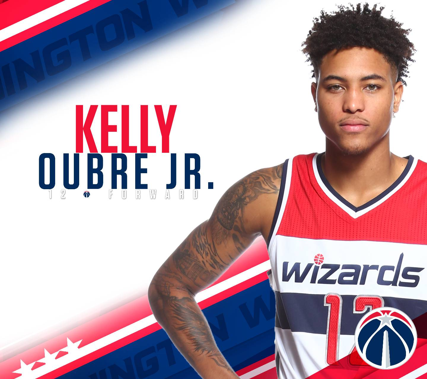 pretty nice cf2cd 333f5 Kelly Oubre Jr. Wallpapers - Wallpaper Cave