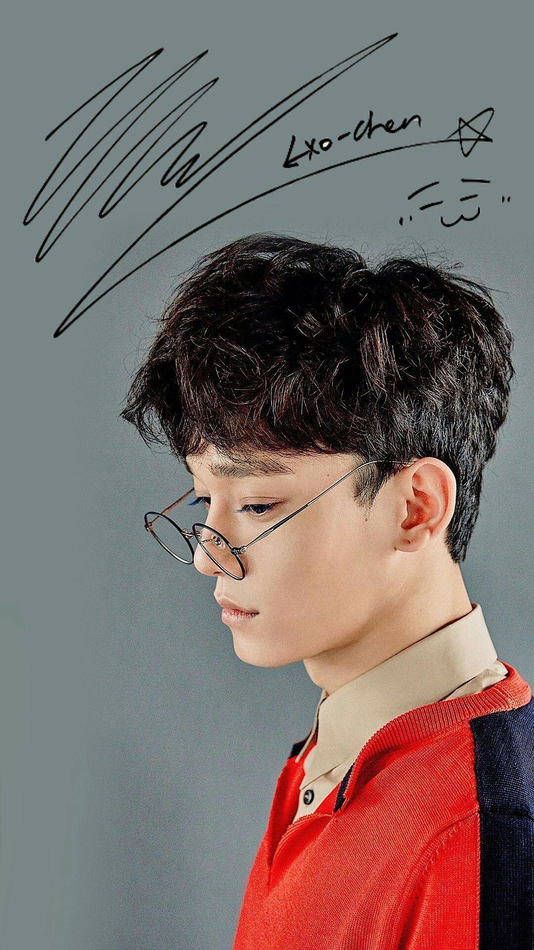 Exo Chen Hd Wallpapers Wallpaper Cave