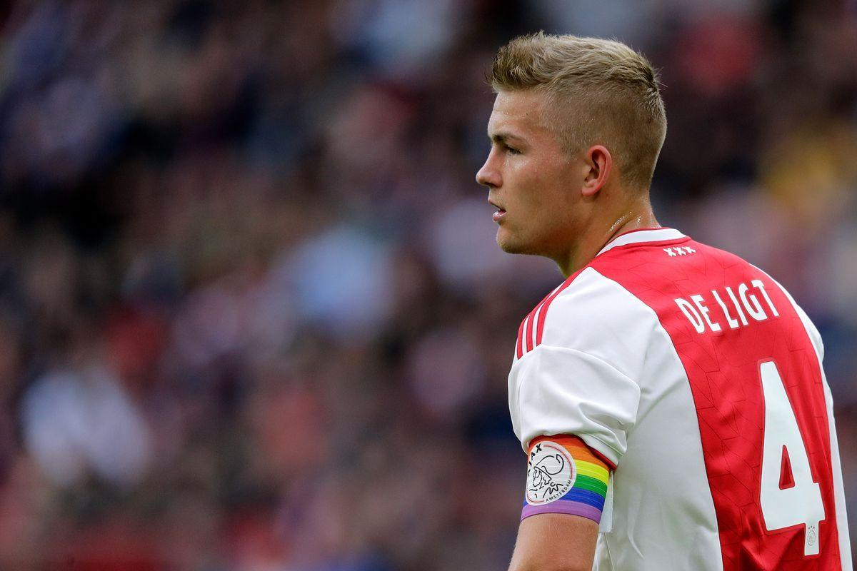 matthijs de ligt wallpapers wallpaper cave matthijs de ligt wallpapers wallpaper