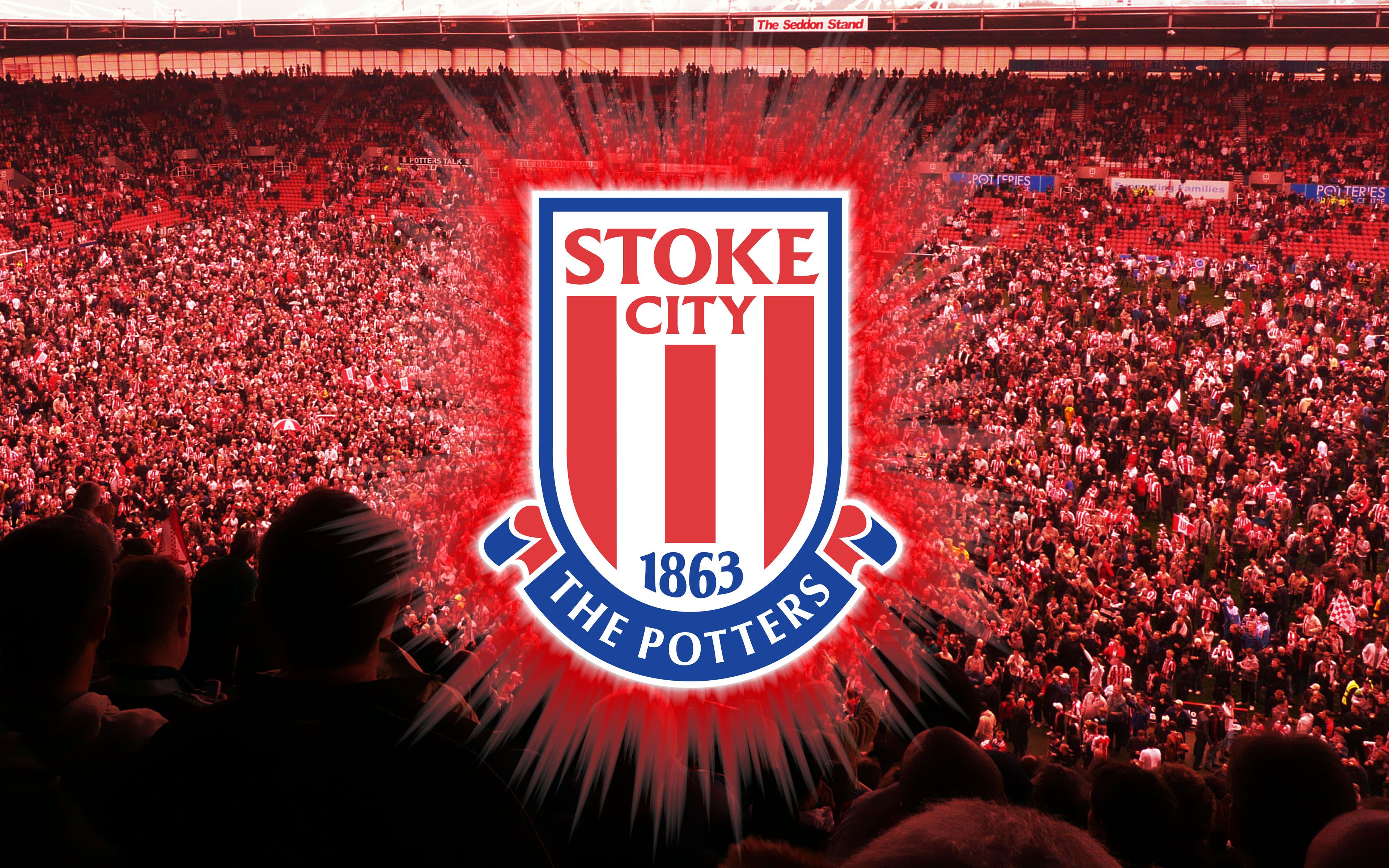 Stoke City F.C. Wallpapers