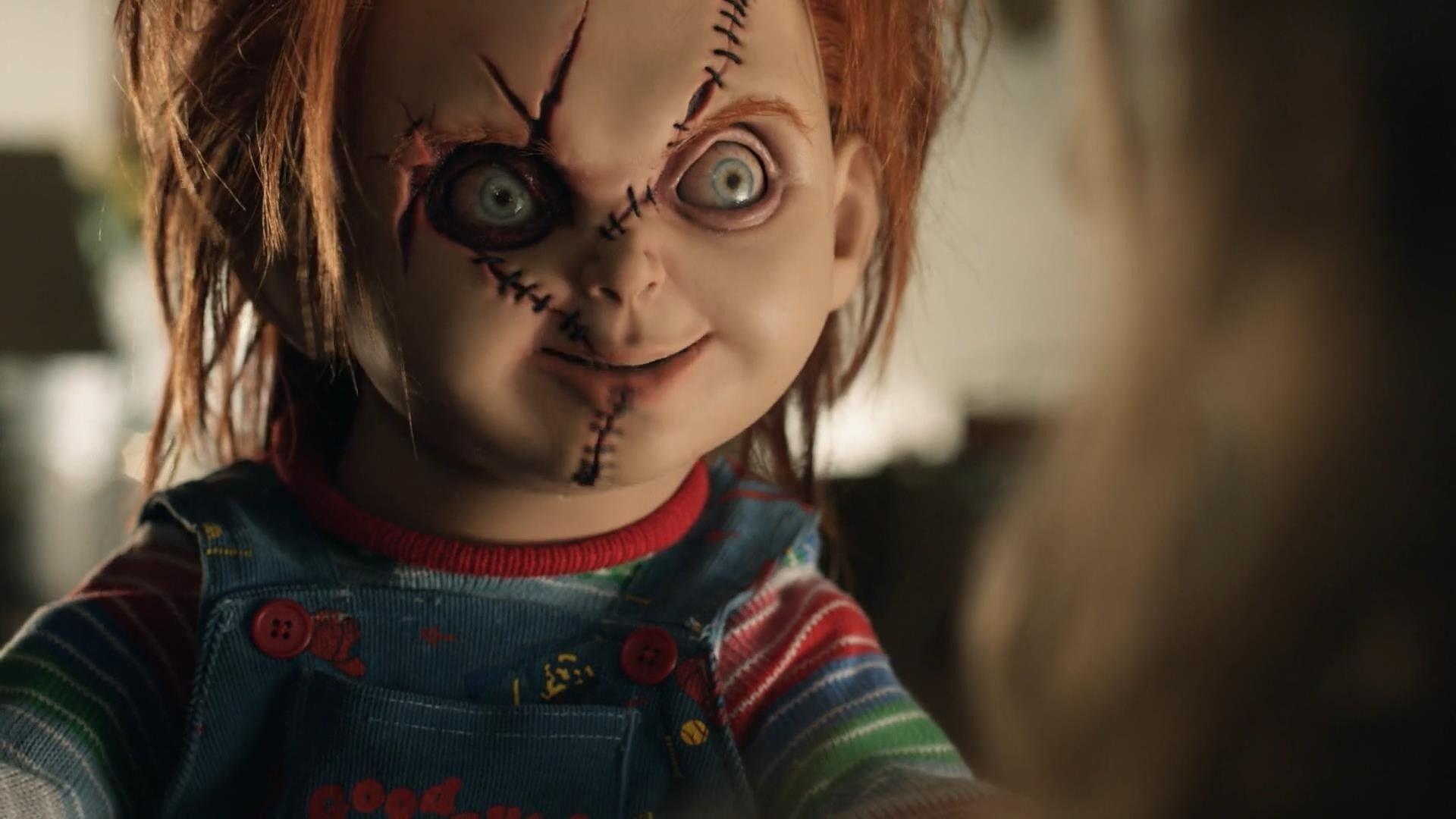 Chucky bishoujo