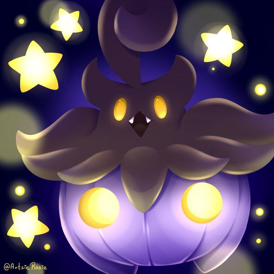 Pumpkaboo : . by AxlRosie on DeviantArt
