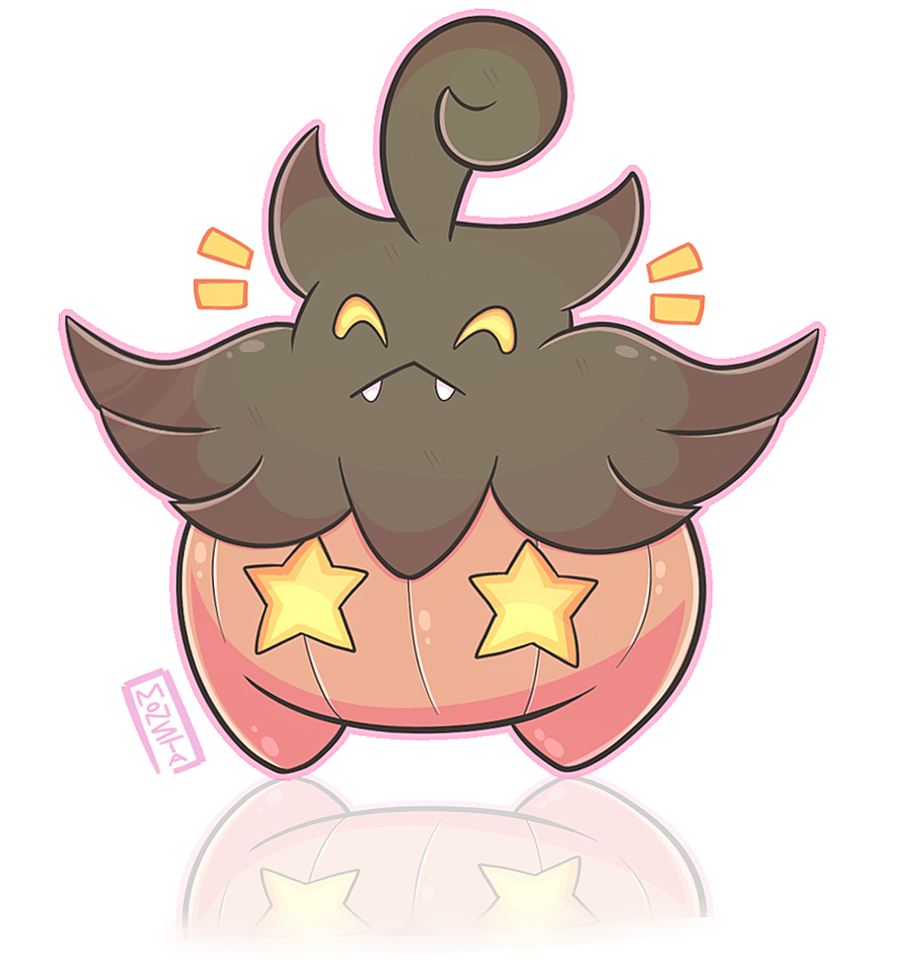 Pumpkaboo HD wallpapers