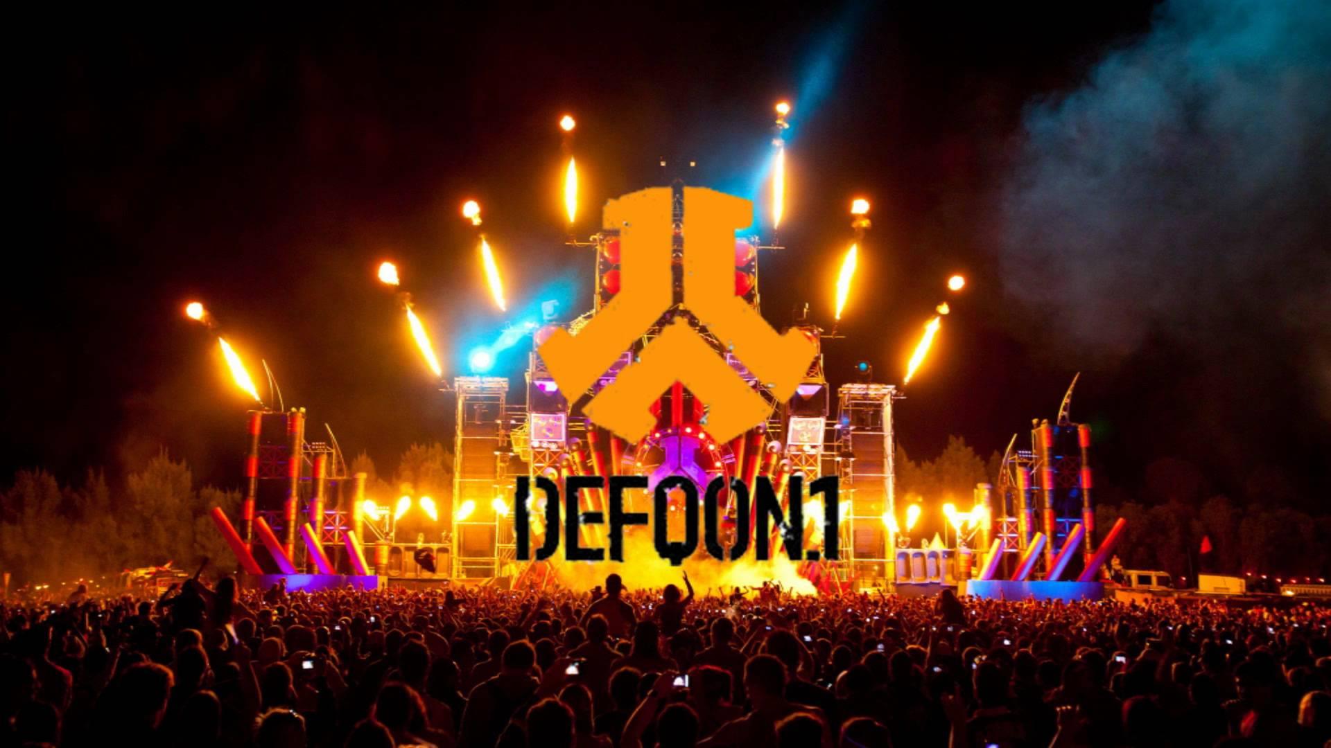 Defqon 1 Festival Wallpapers - Wallpaper Cave