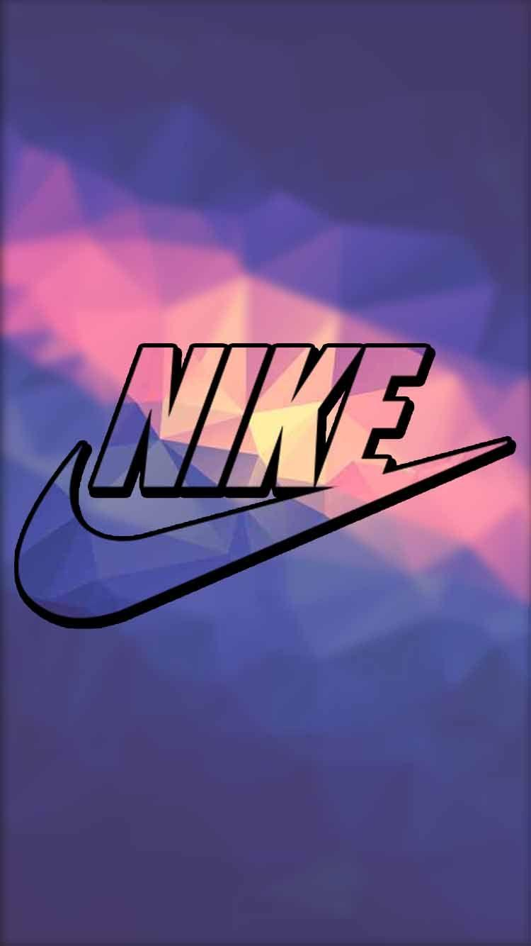 Nike Lock Screen Logo Wallpapers For Iphone by lukejacobs02