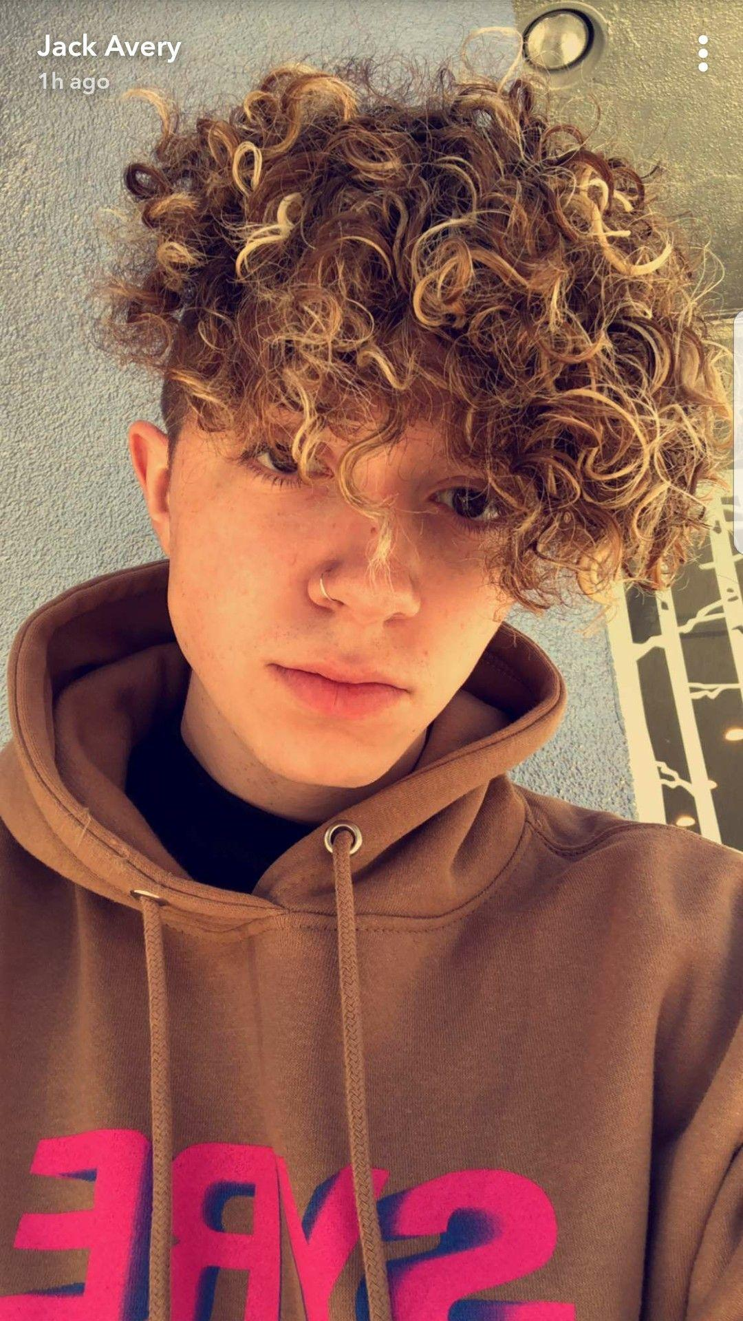 where is jack avery from