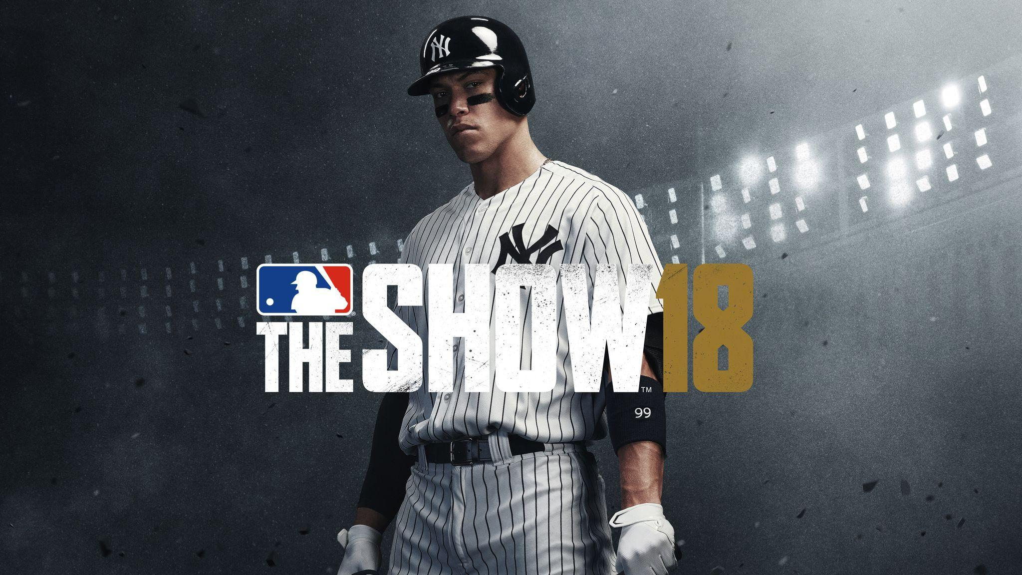 2048x1152 Mlb The Show 18 2048x1152 Resolution HD 4k Wallpapers