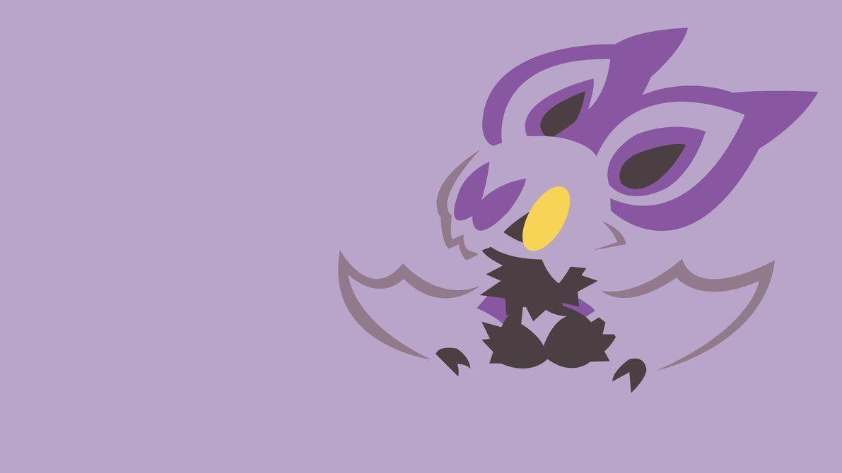 Noibat by LimeCatMastr on DeviantArt
