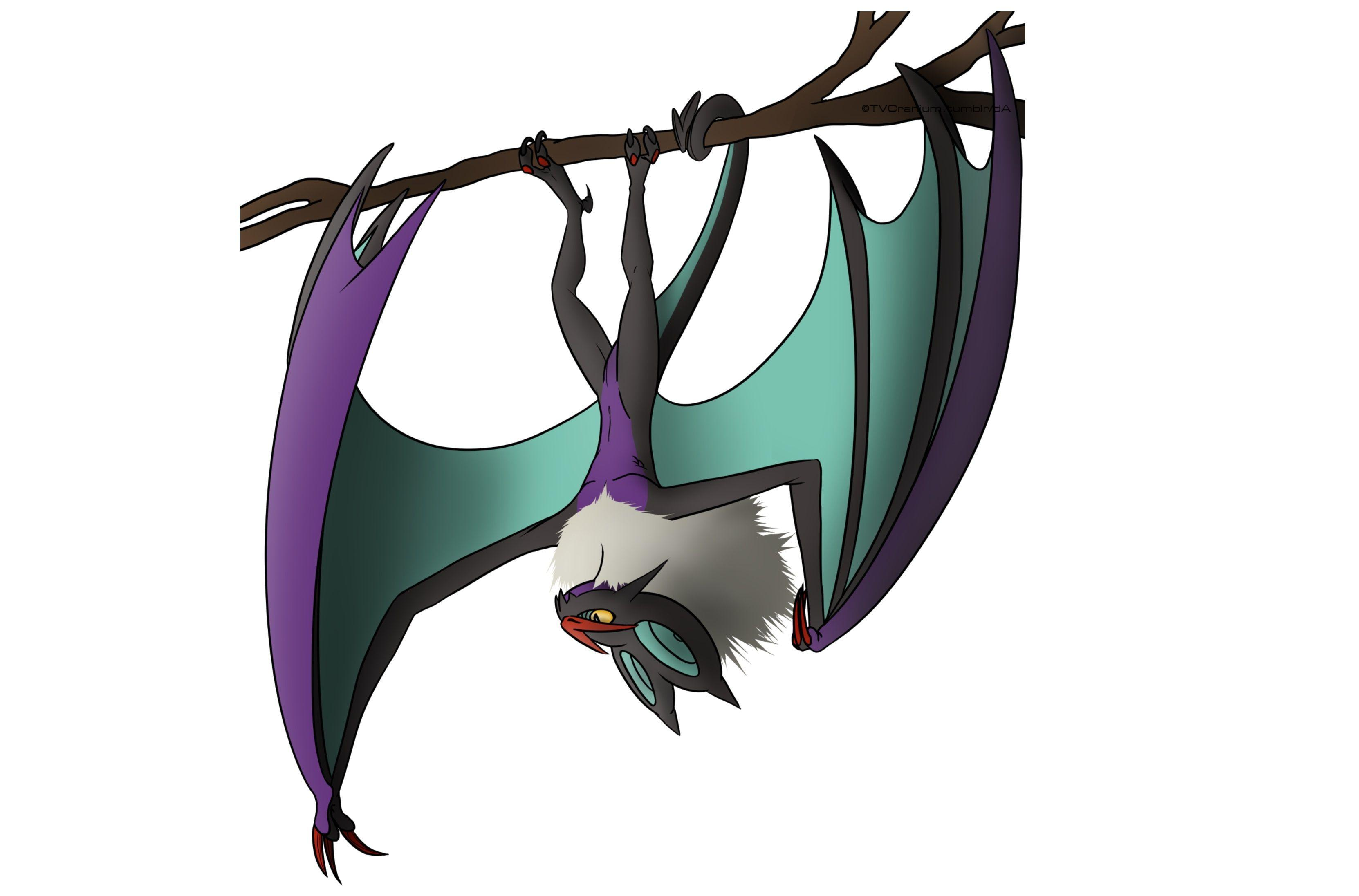 Noivern Wallpapers Image Photos Pictures Backgrounds