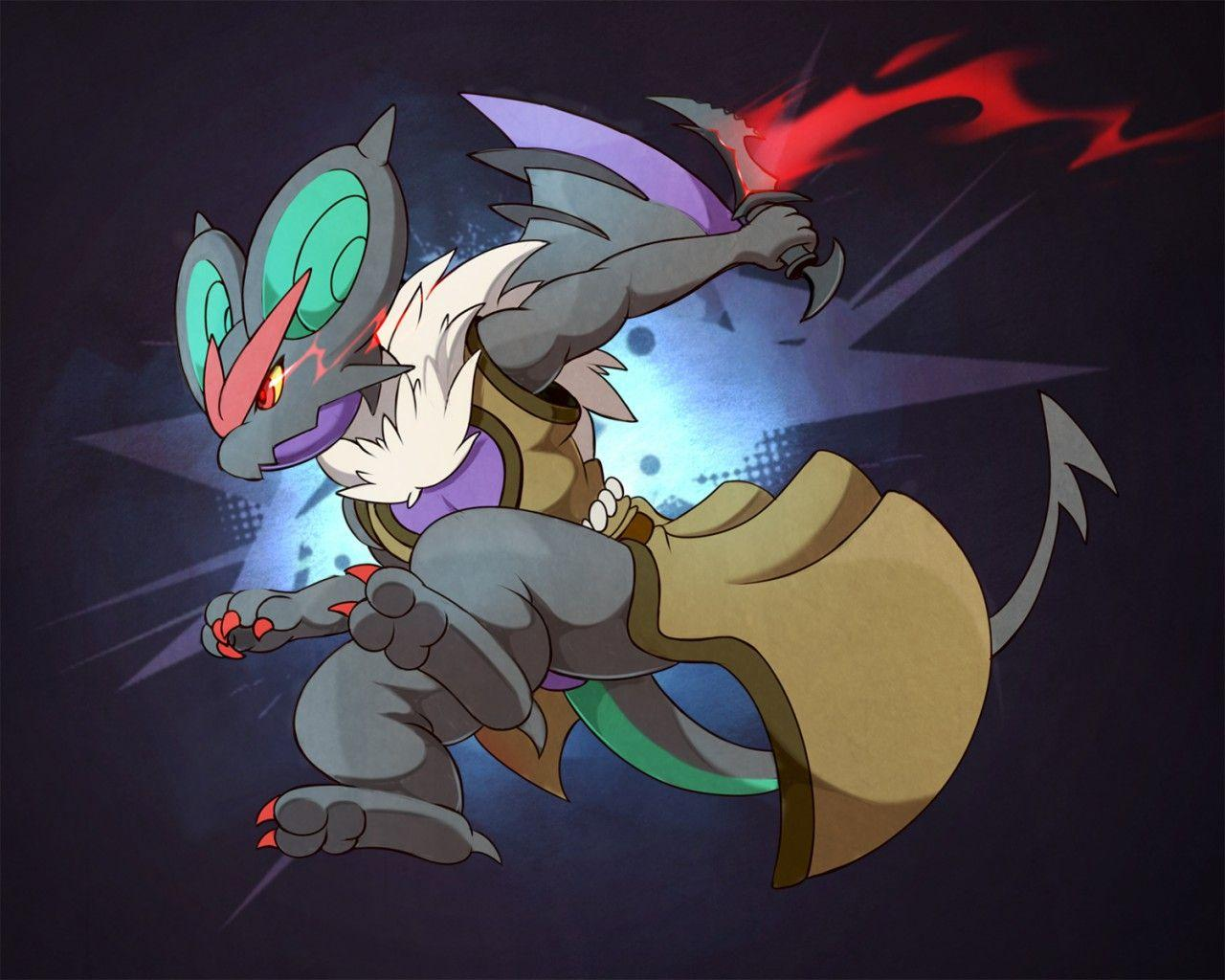 Commisson] - Noivern by RikuAoshi -- Fur Affinity [dot] net
