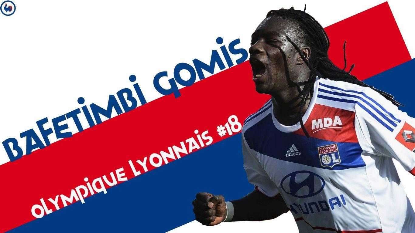 Olympique Lyonnais Teams Background 5