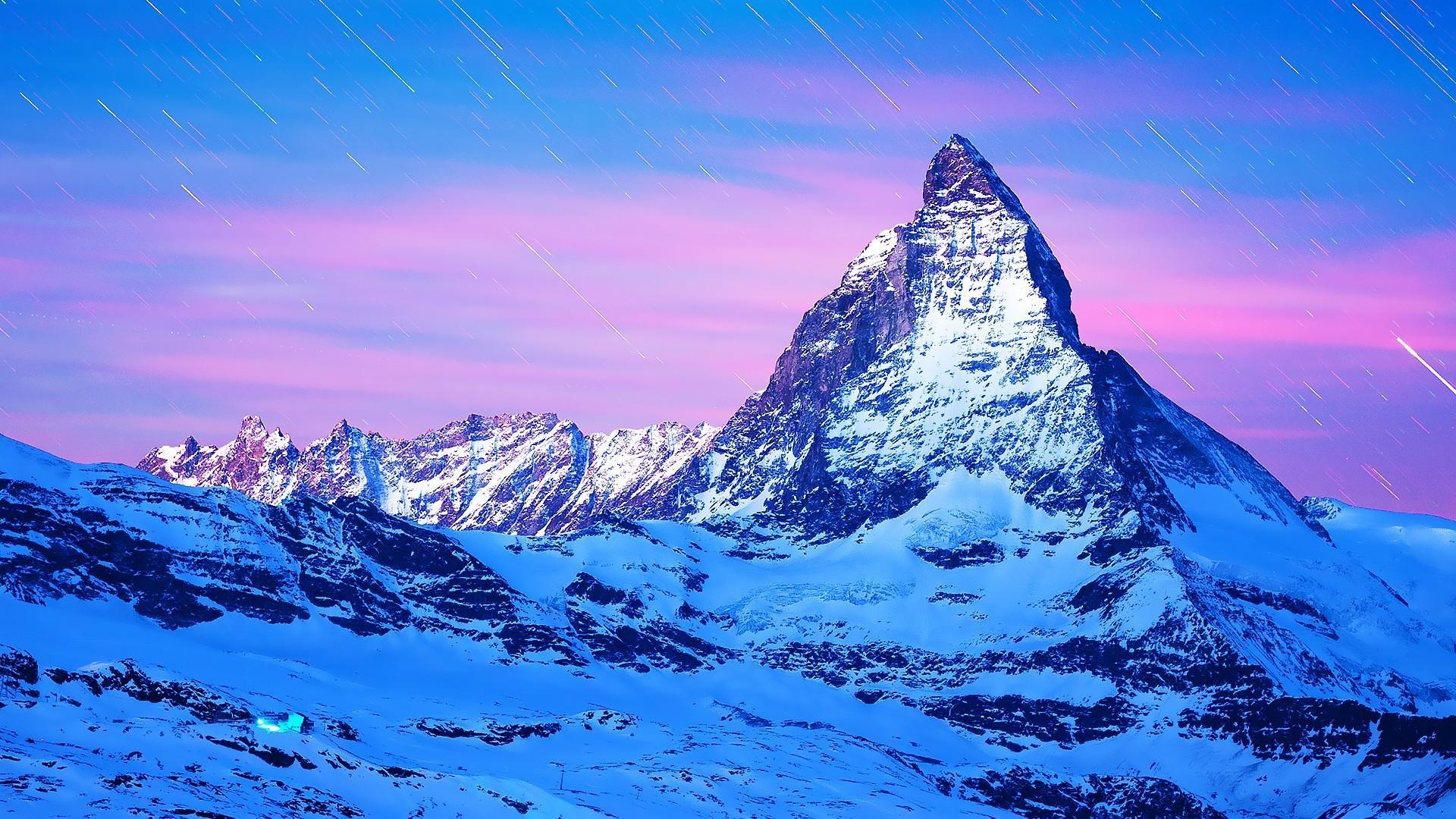 Zermatt Wallpapers Wallpaper Cave