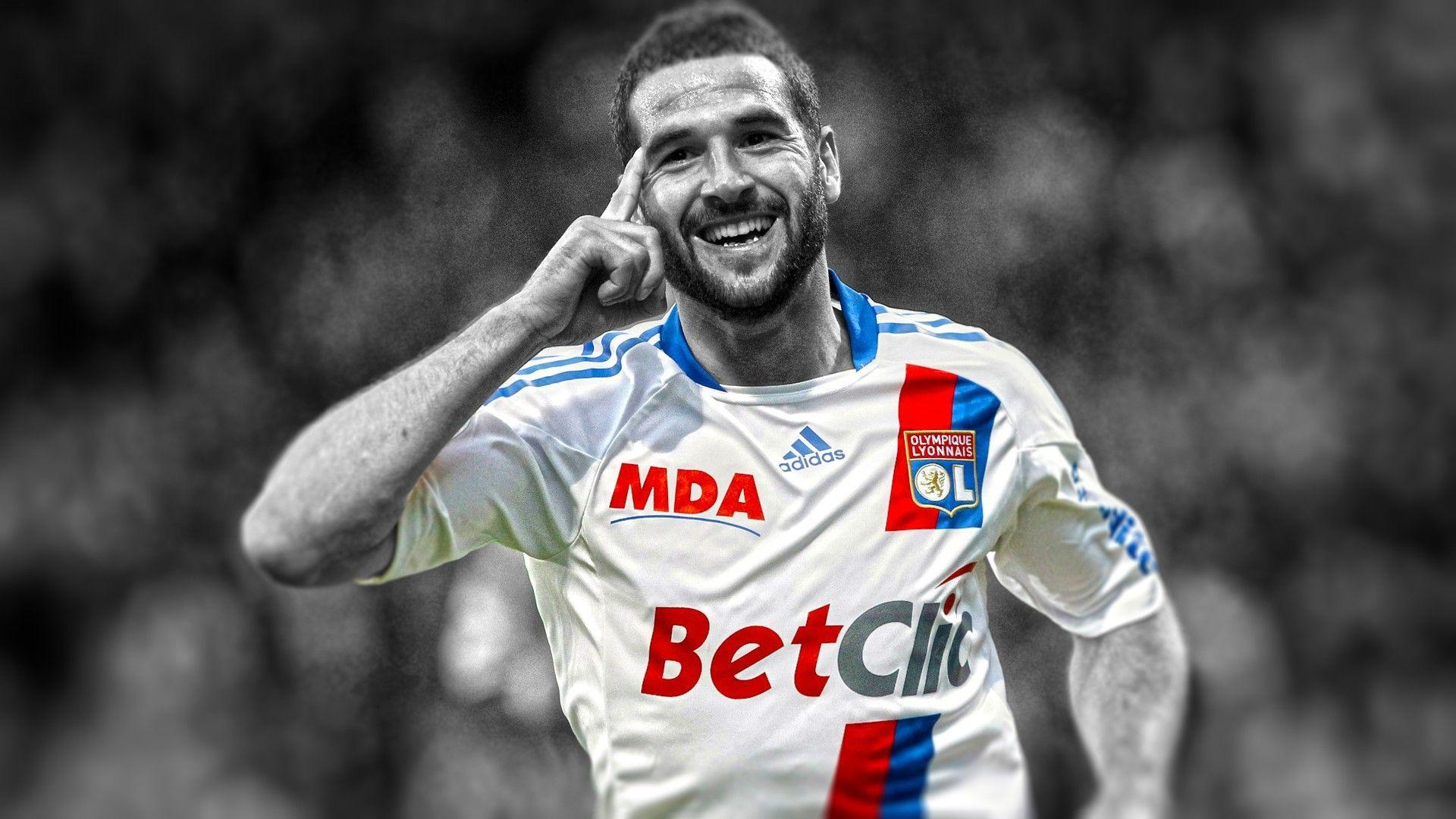 Lisandro Lopez, Olympique Lyonnais Wallpapers HD / Desktop and