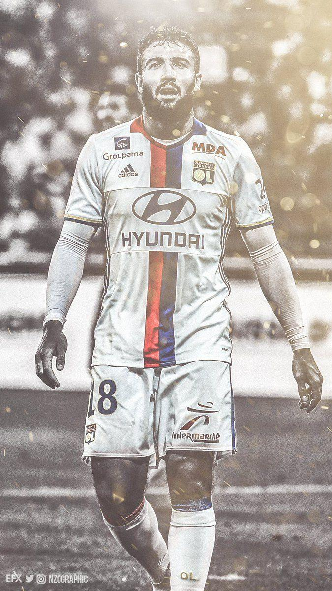Nzø on Twitter: Olympique Lyonnais mobile wallpapers
