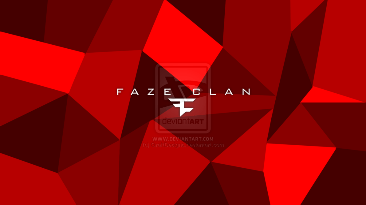 Faze Clan Logo Wallpapers