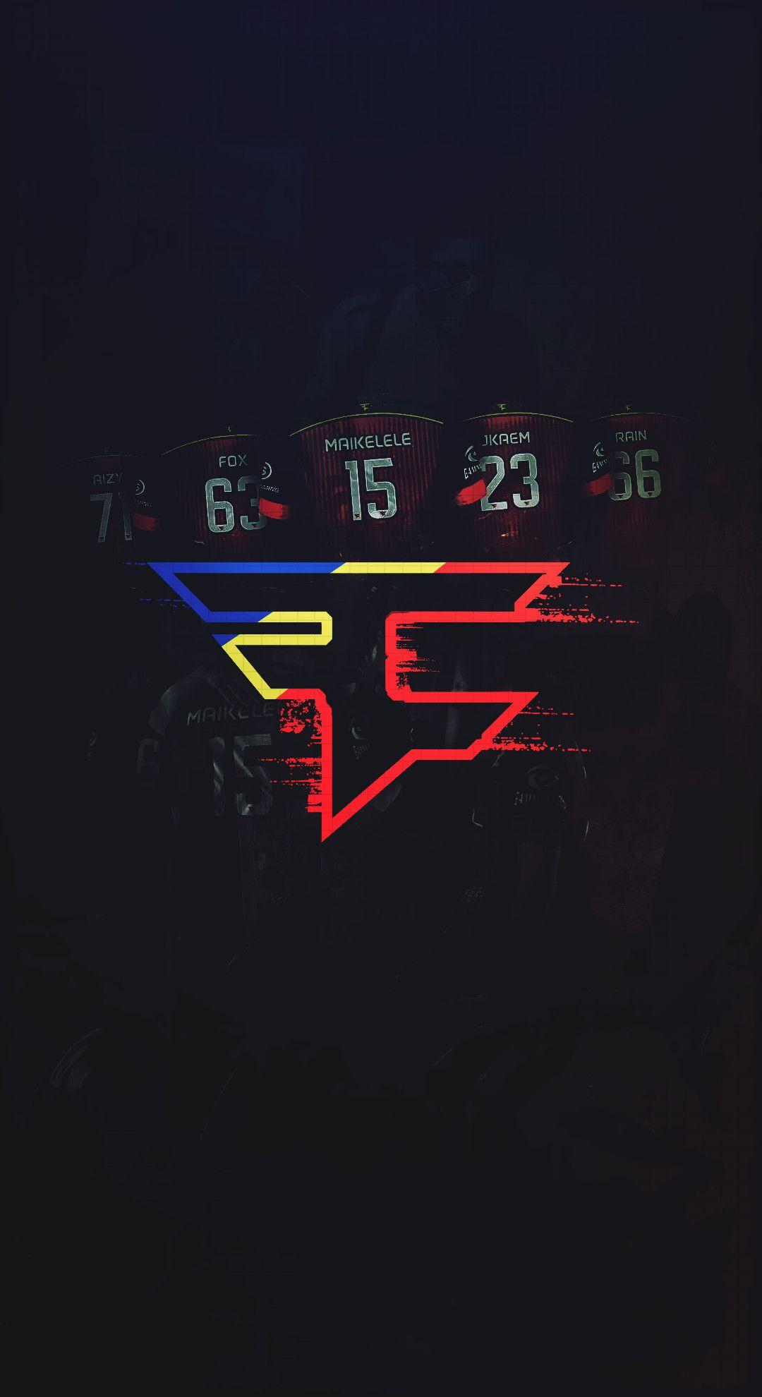 Faze Logo Wallpapers 93+