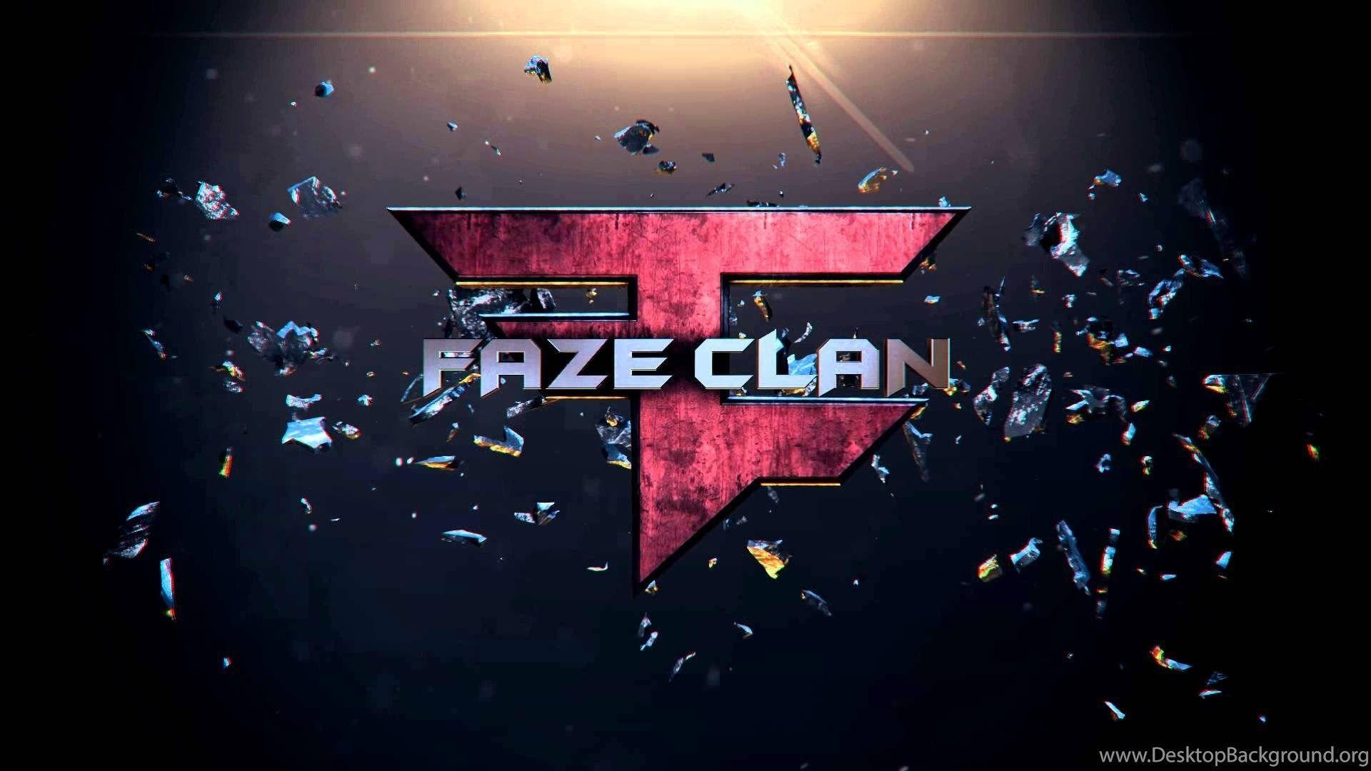 New FaZe Recruit 2015 YouTube Desktop Backgrounds
