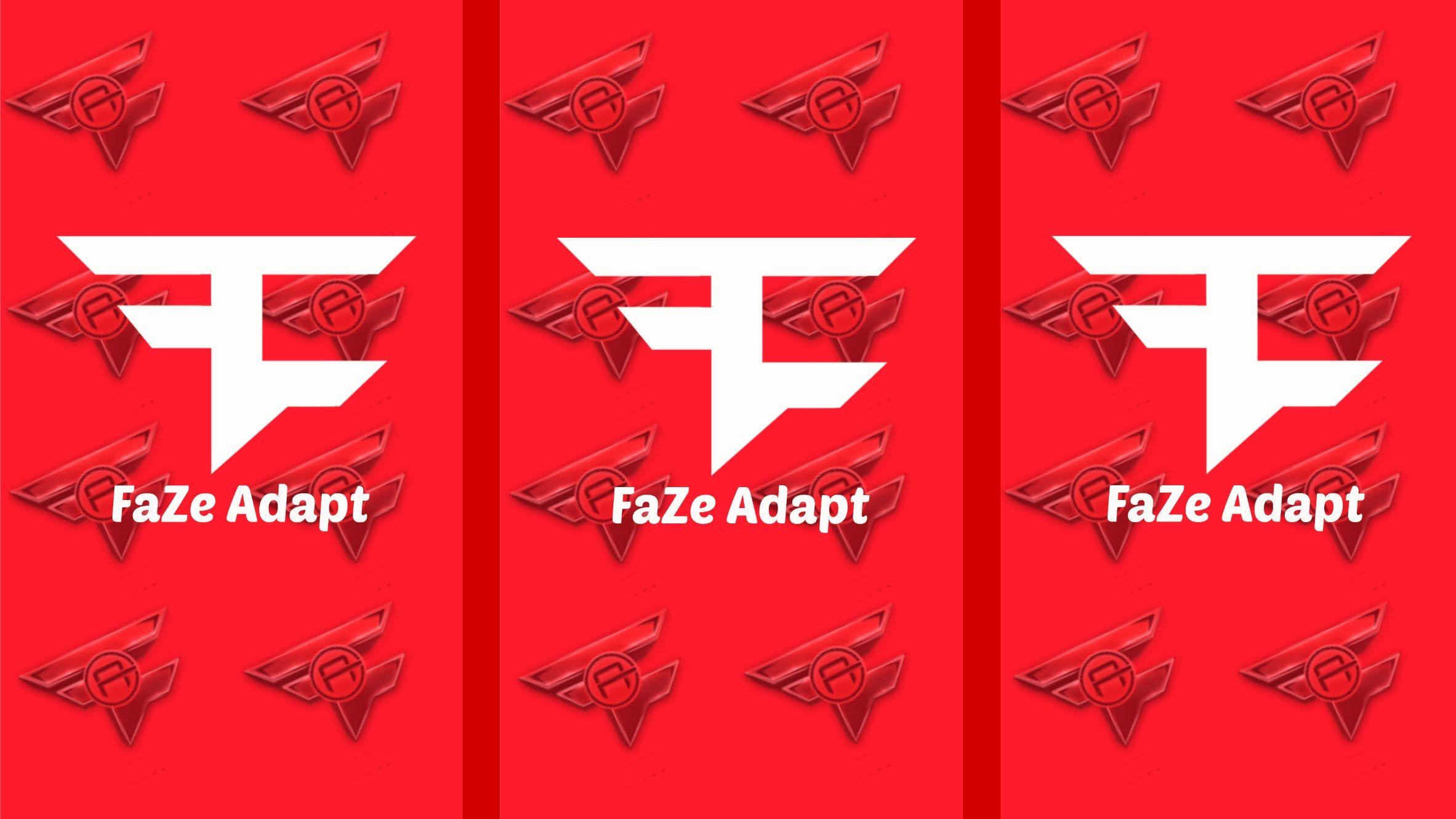 Faze Logo IPhone Wallpapers
