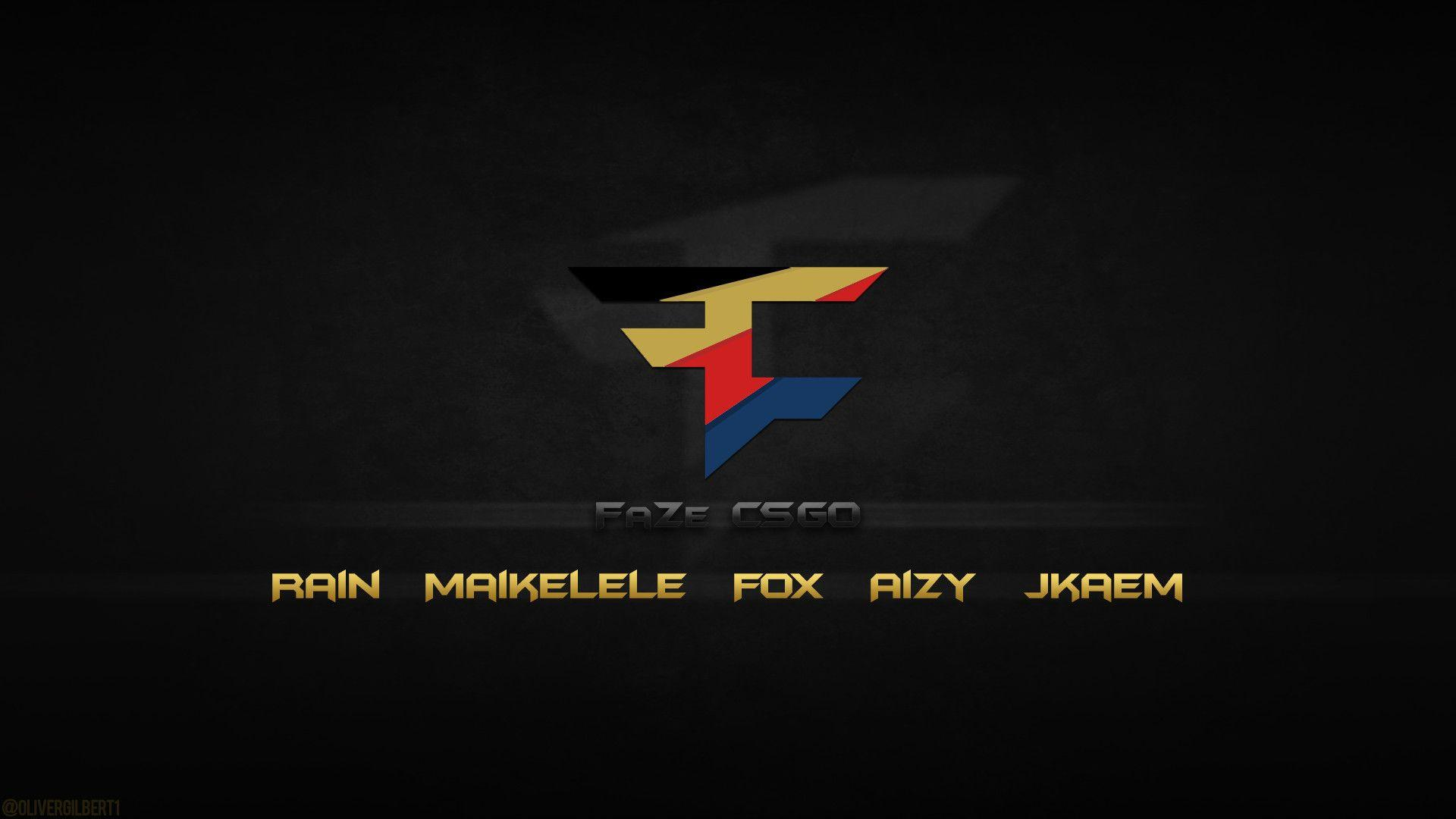 Faze Rain Logo Iphone Wallpapers ✓ Labzada Wallpapers