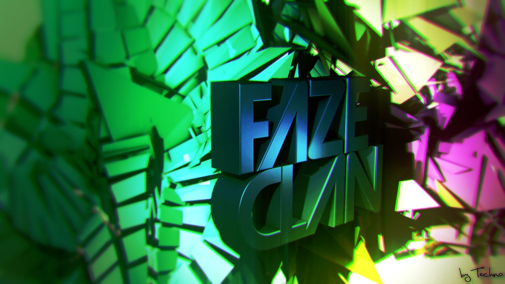 Best 63+ FaZe Clan Wallpapers on HipWallpapers