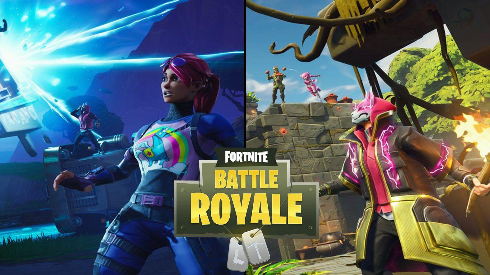 Leaks Reveal Week 7 & 8 Loading Screens for Fortnite | Dexerto.com ...