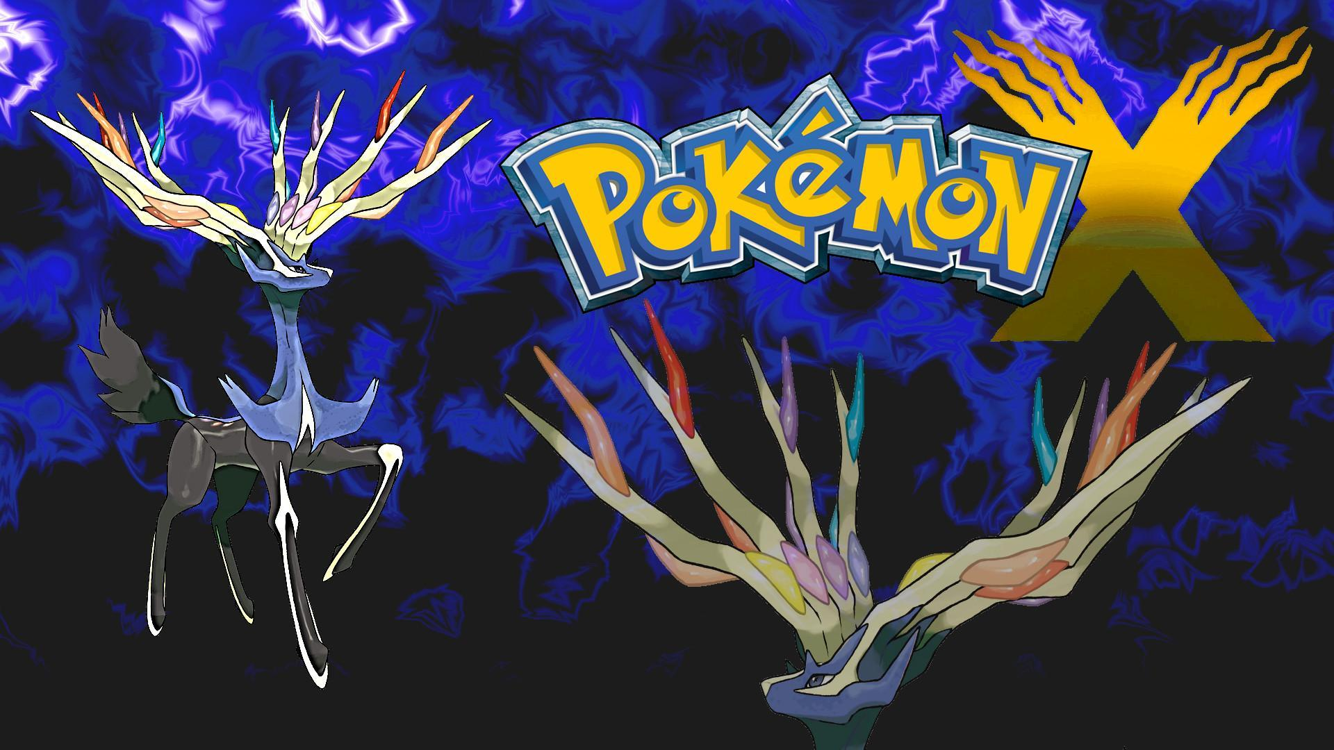 Xerneas Wallpapers ,