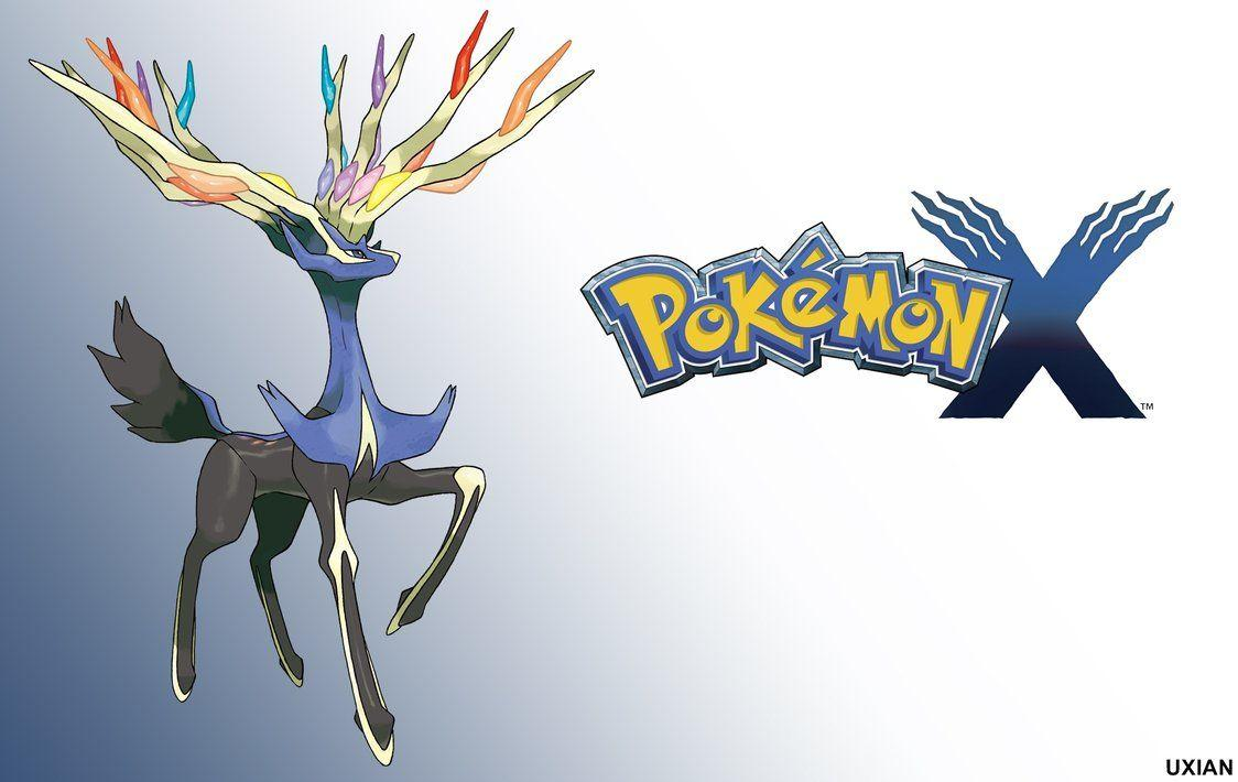 Pokemon X Wallpapers