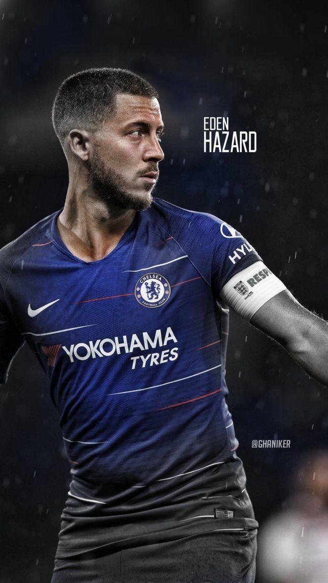 Download 107 Wallpaper Eden Hazard Terbaik