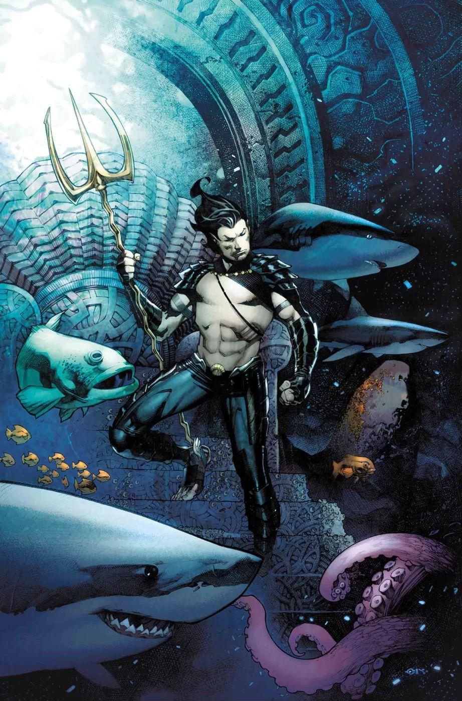 Namor screenshots, image and pictures