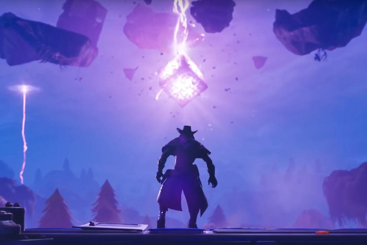 Fortnite's map is being infested with hordes of monsters