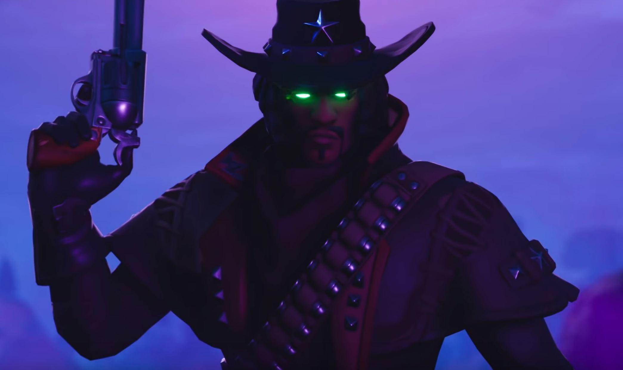 Fortnite's Fortnitemare Challenges Have You Dance With Gargoyles